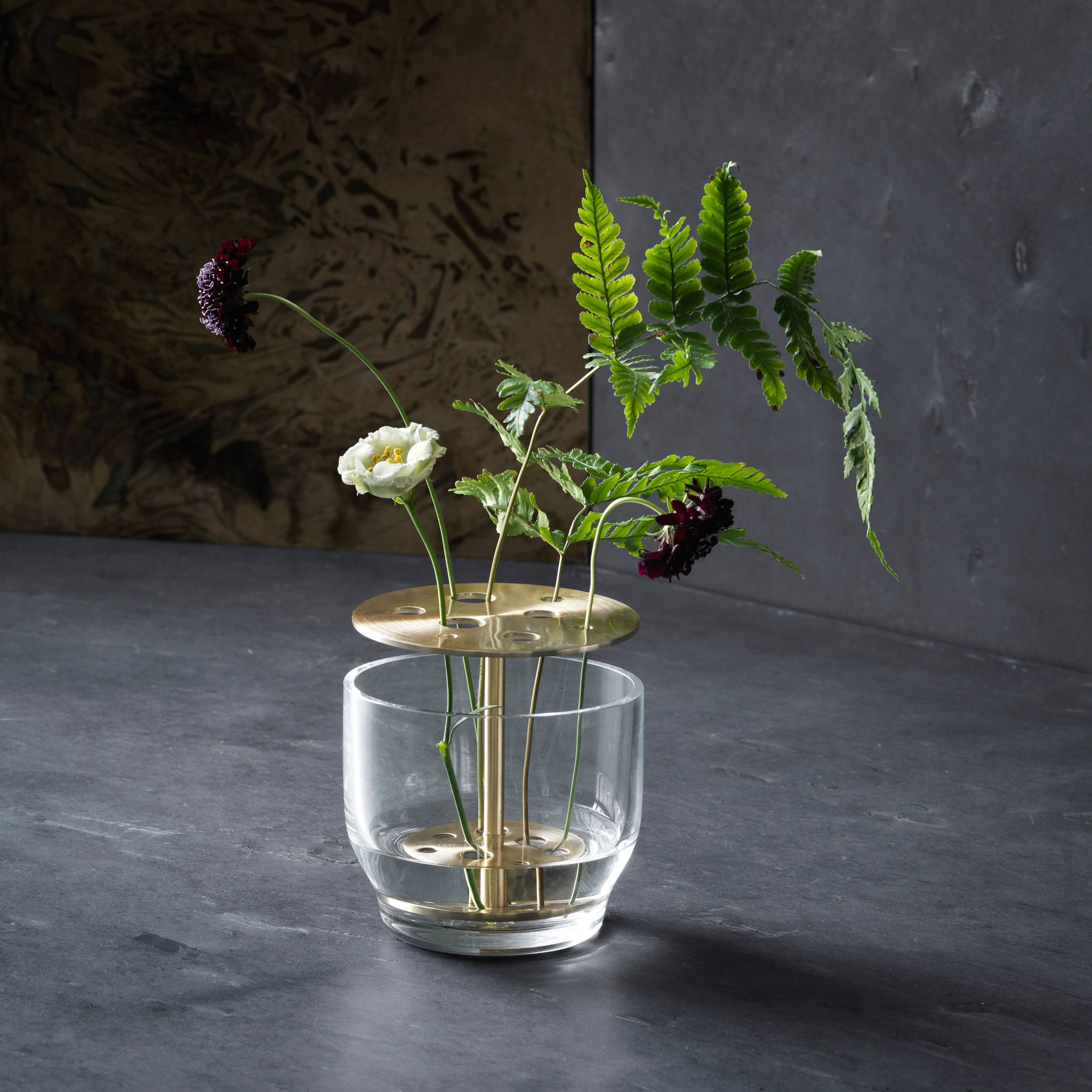 Ikebana Vase