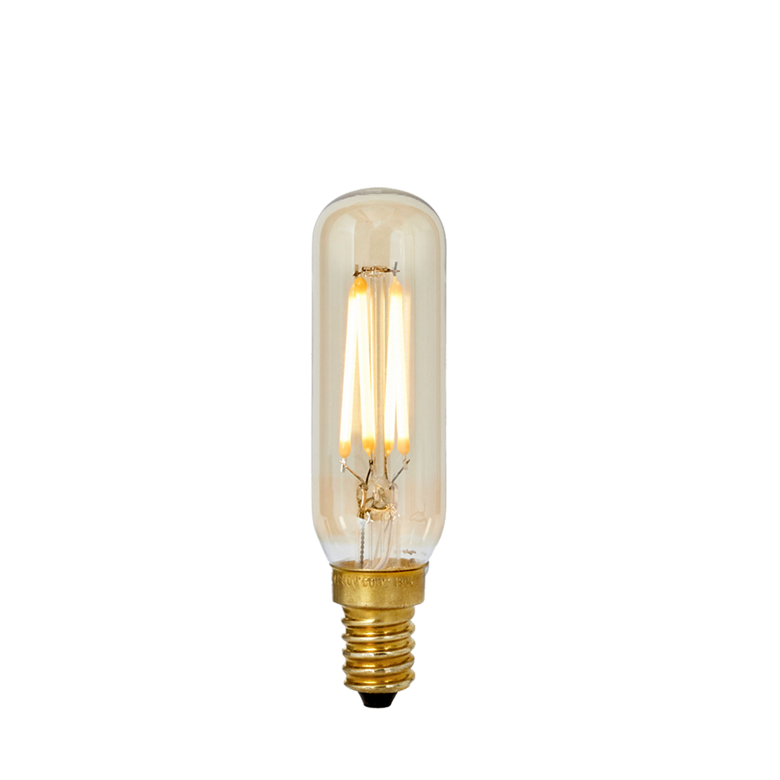E14 LED Filament Totem I Leuchtmittel 3 W Kolben