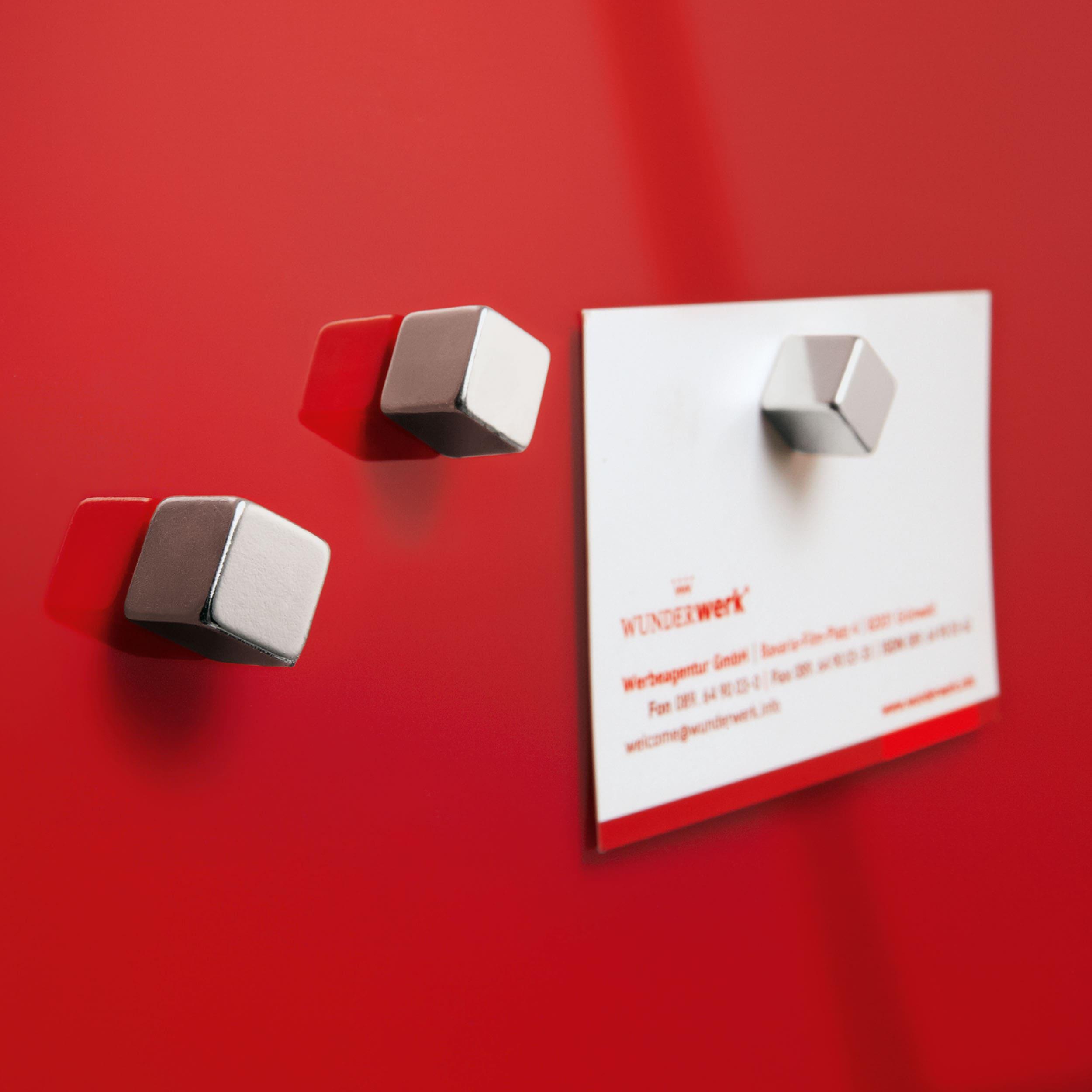 SuperDym Magnet C5 Strong Cube im 6er-Set