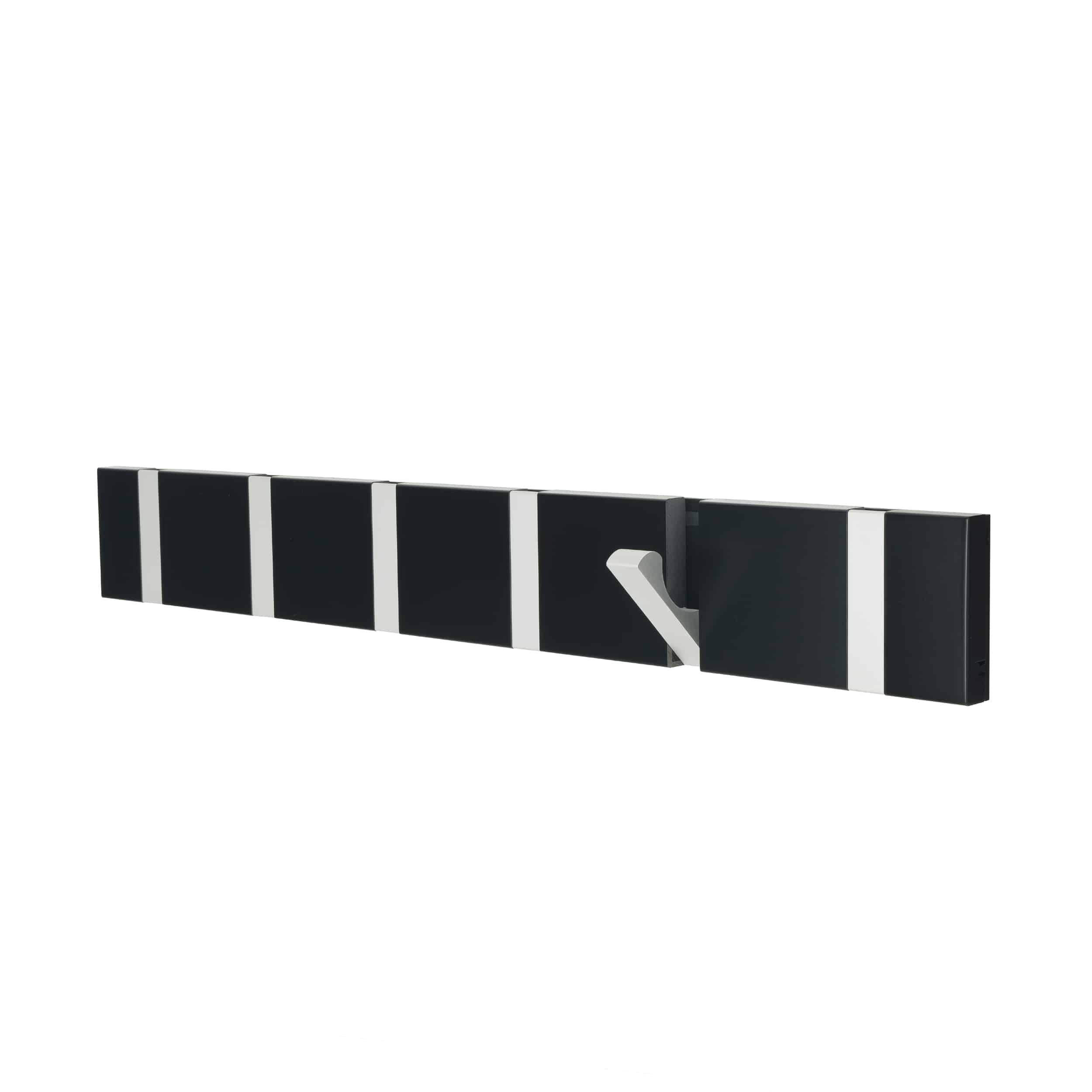 Knax 6 MDF Garderobenleiste