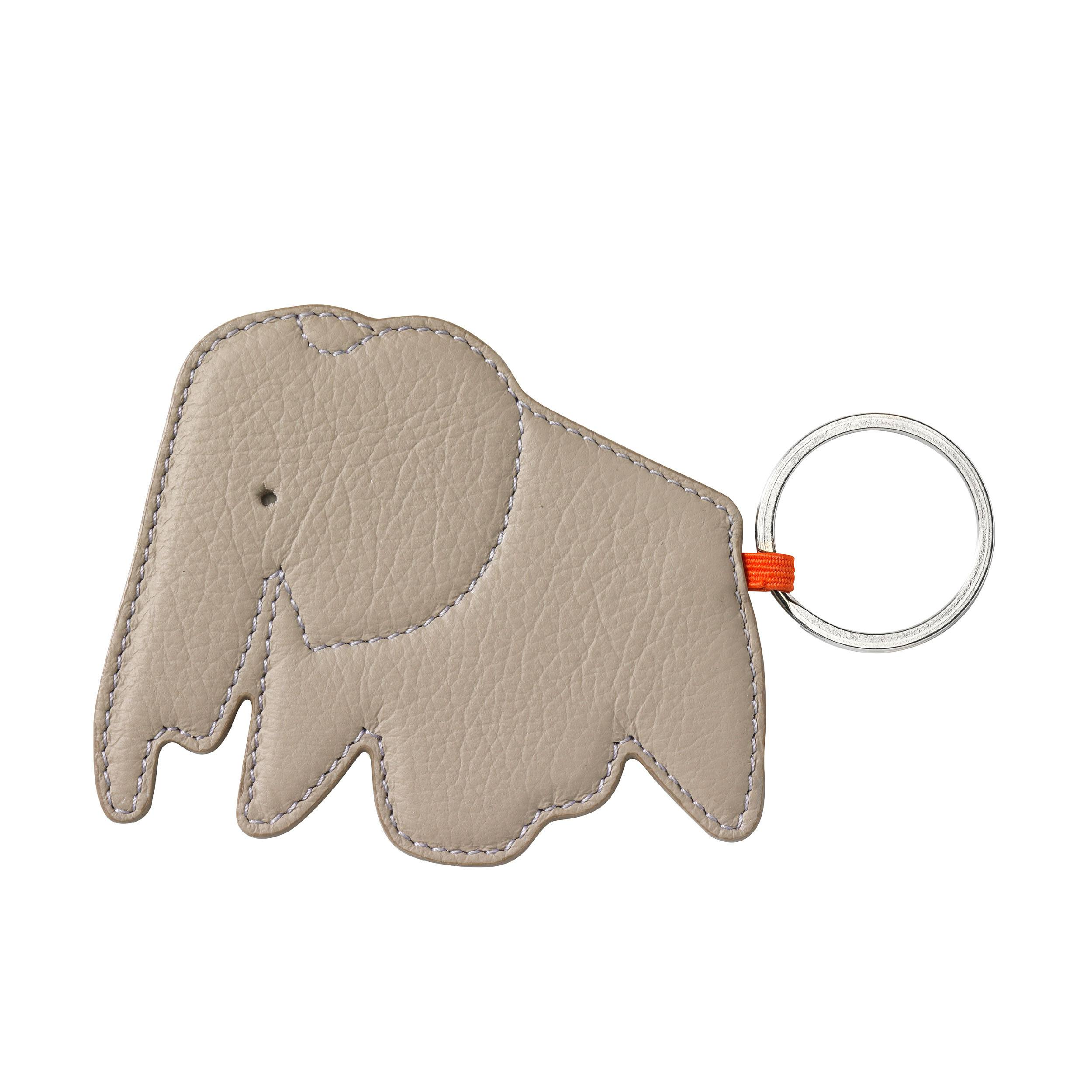 Elephant Key Ring Schlüsselanhänger