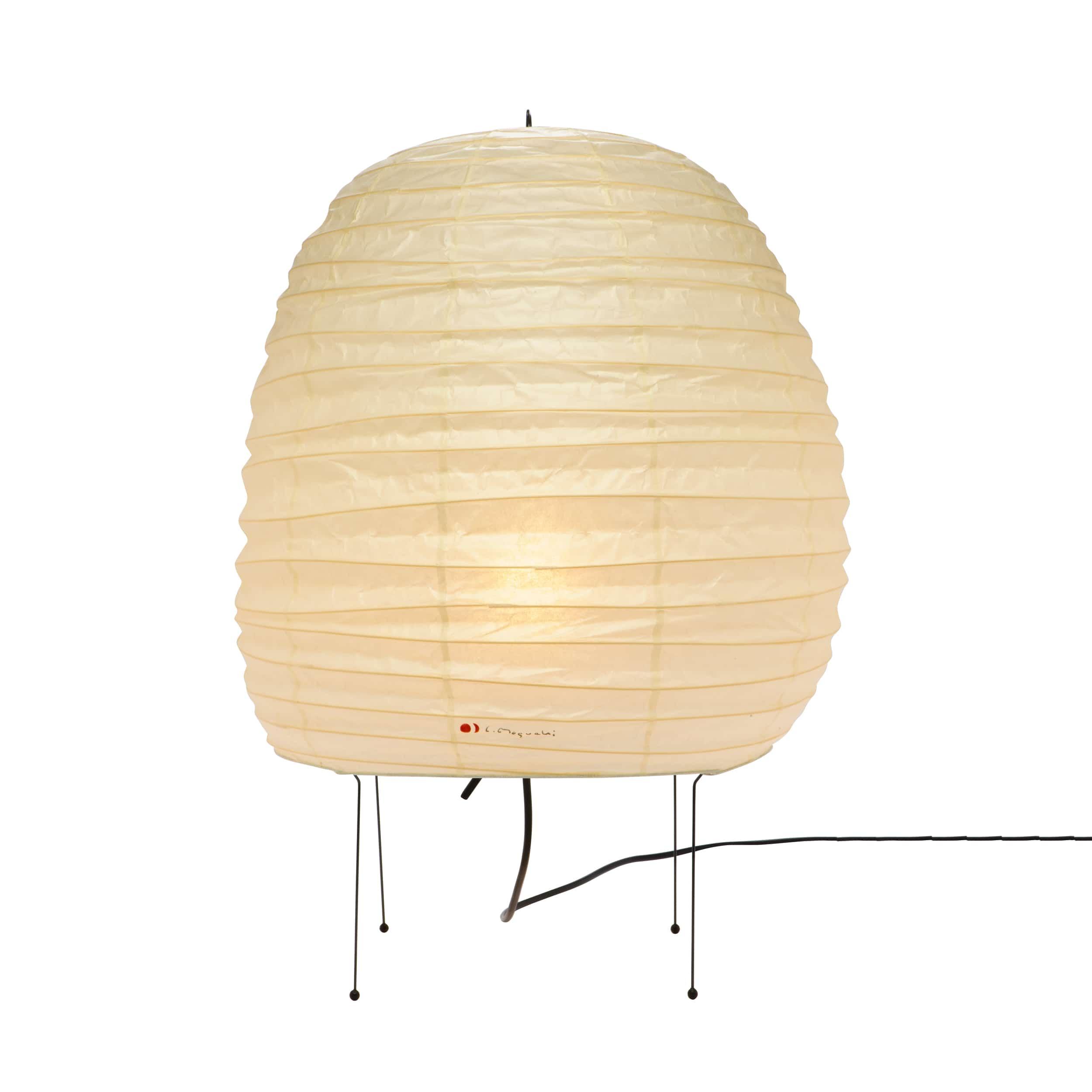 Akari 20N Light Sculpture Tischleuchte