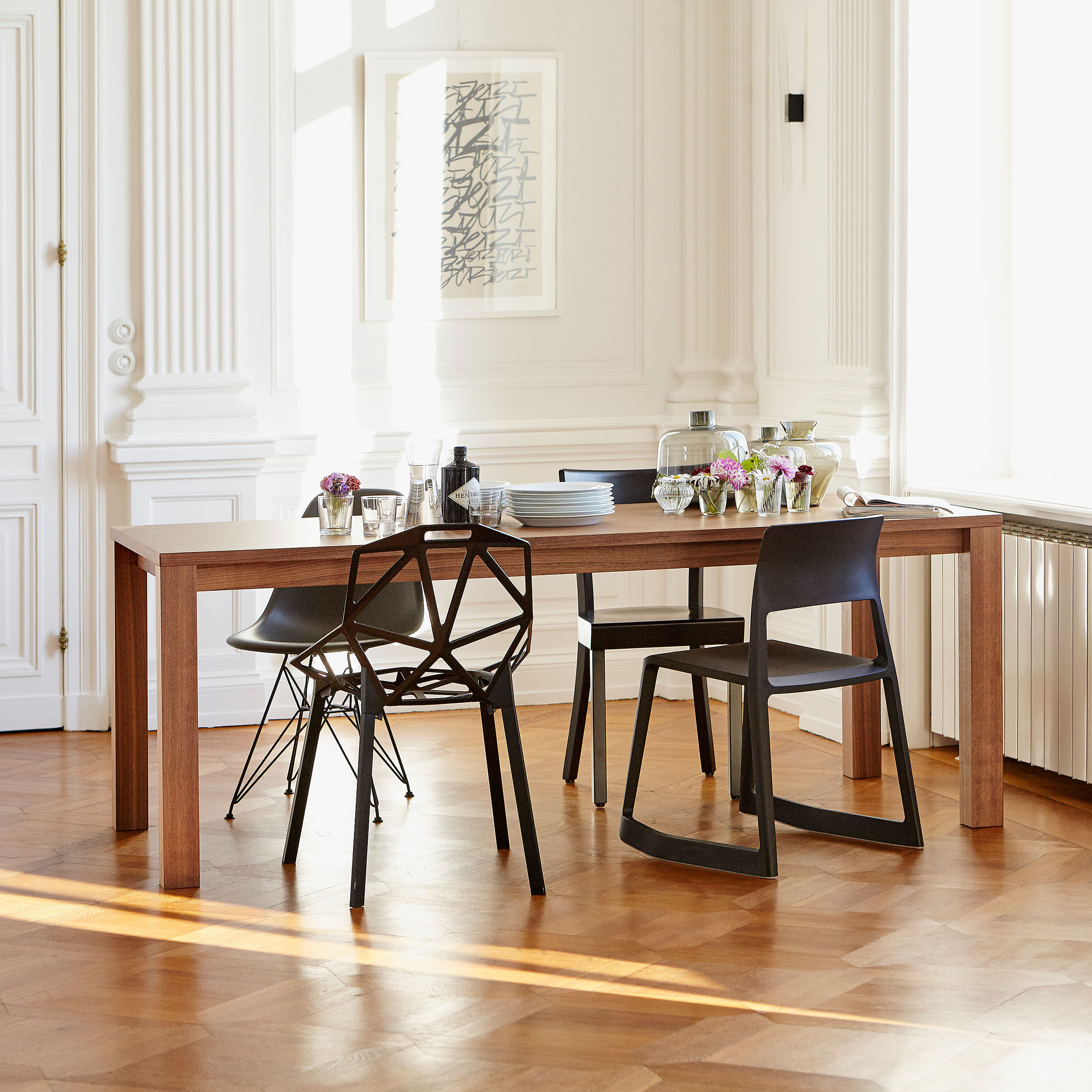 Family Chair One Stuhl