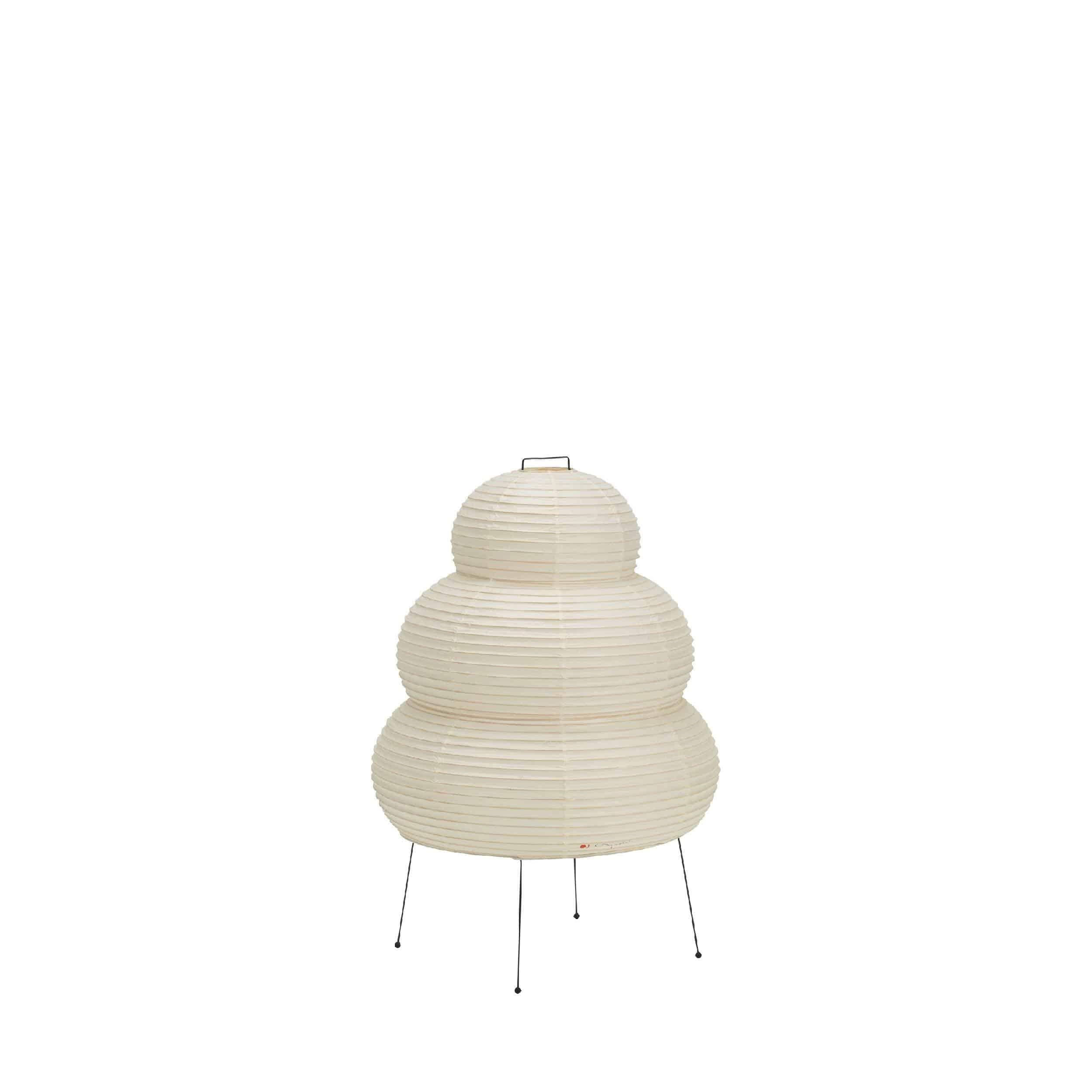 Akari 24N Light Sculpture Tischleuchte