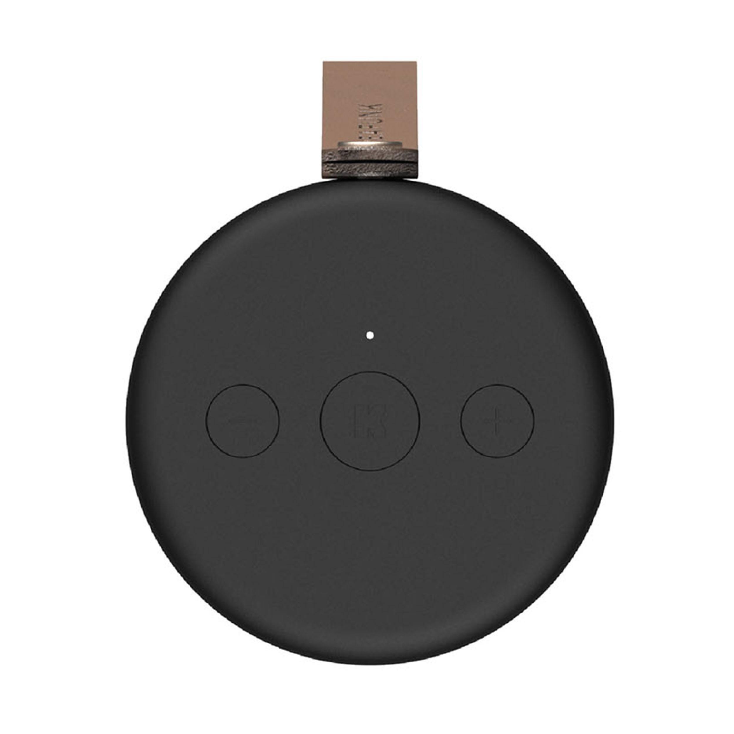 aCoustic Bluetooth Lautsprecher