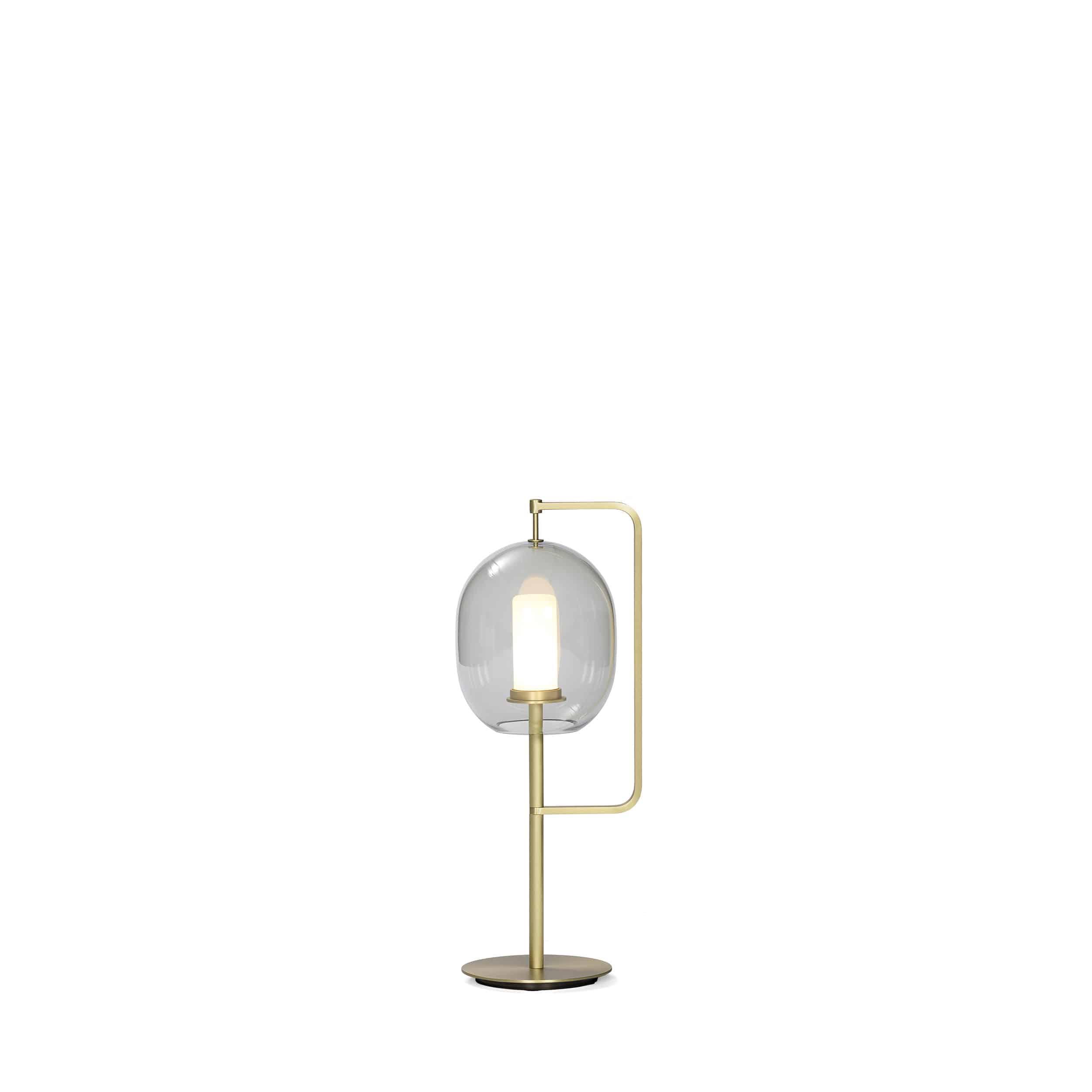 Lantern Light LED Tischleuchte
