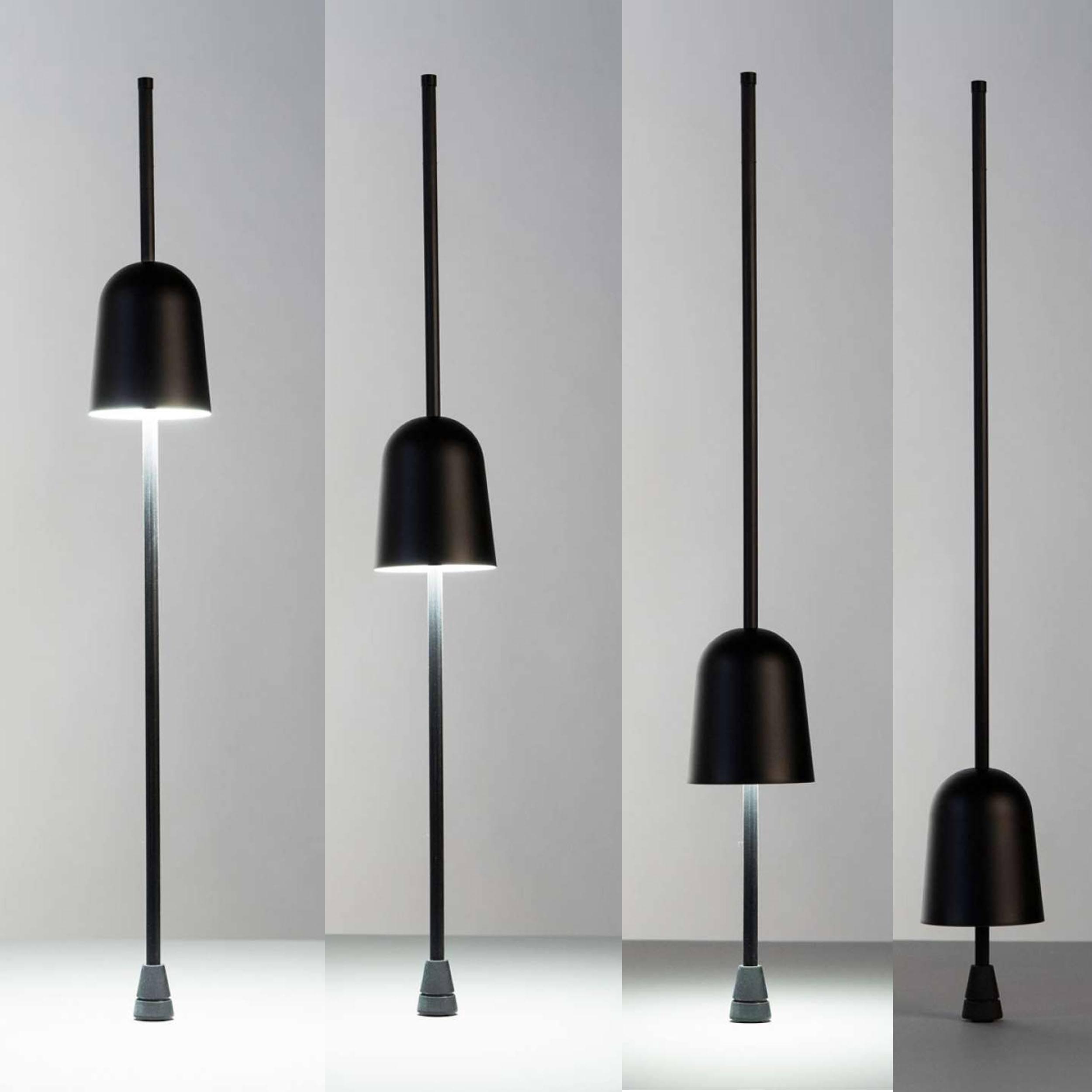 Ascent LED Tischleuchte