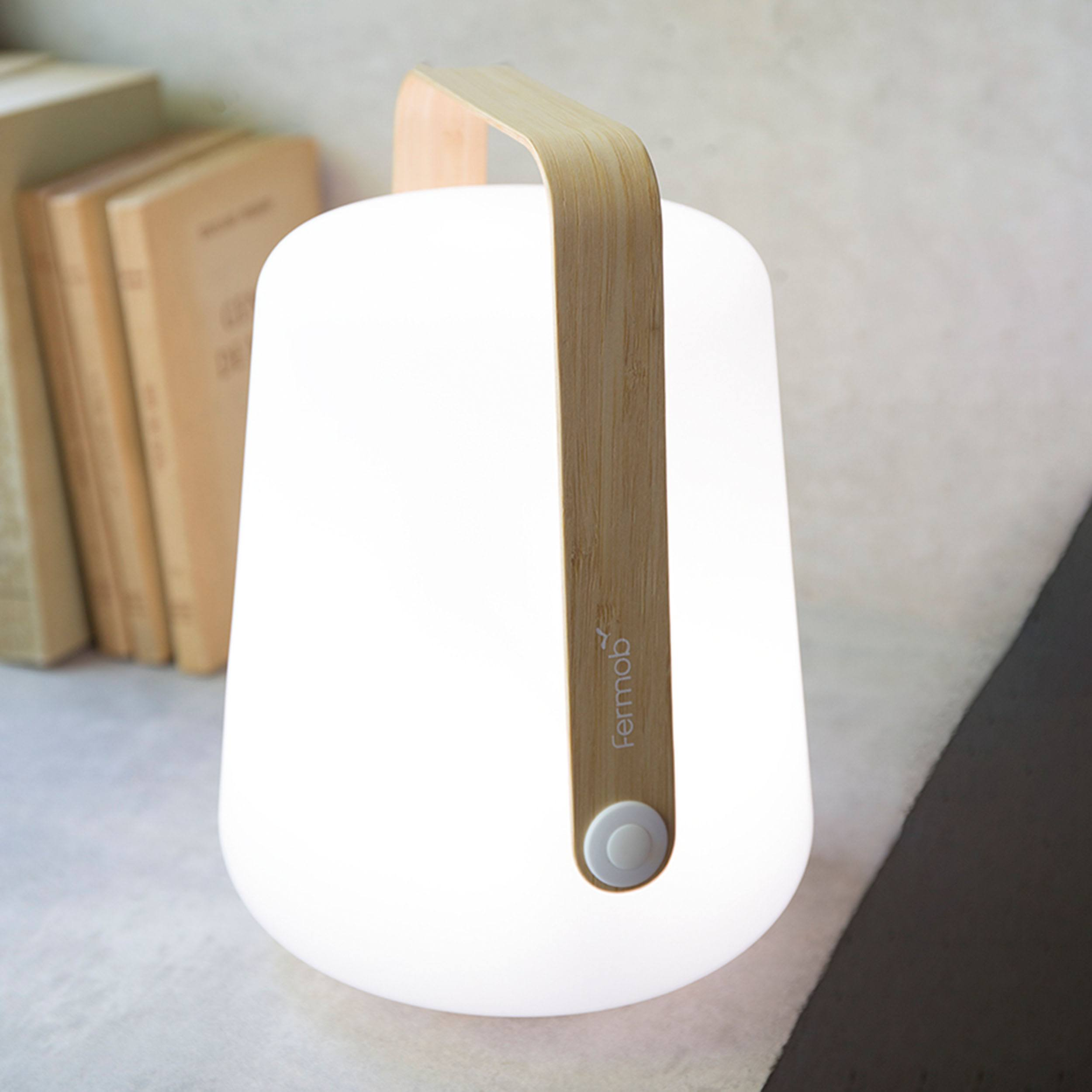 Balad Bamboo Outdoor LED Leuchte
