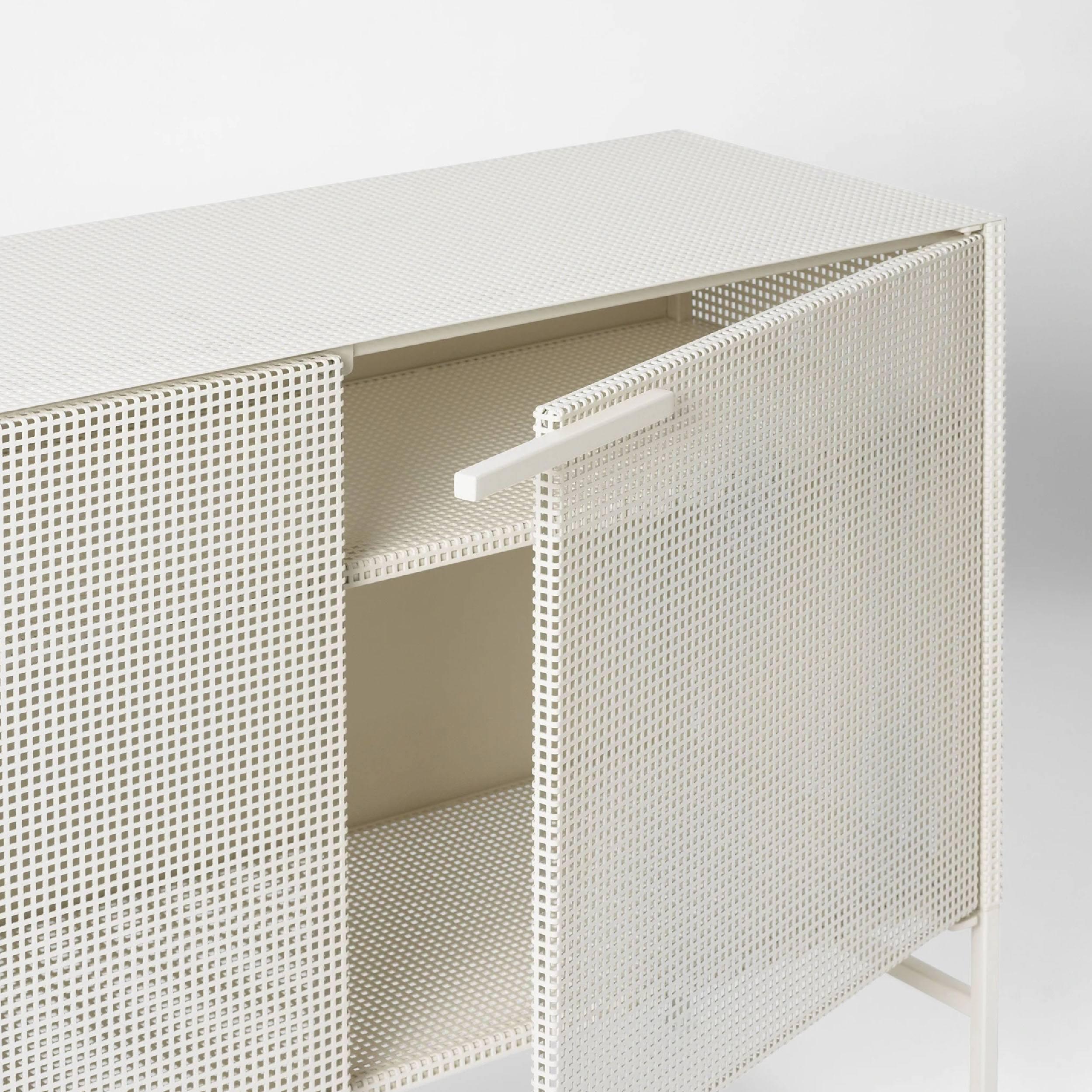 Grid Sideboard