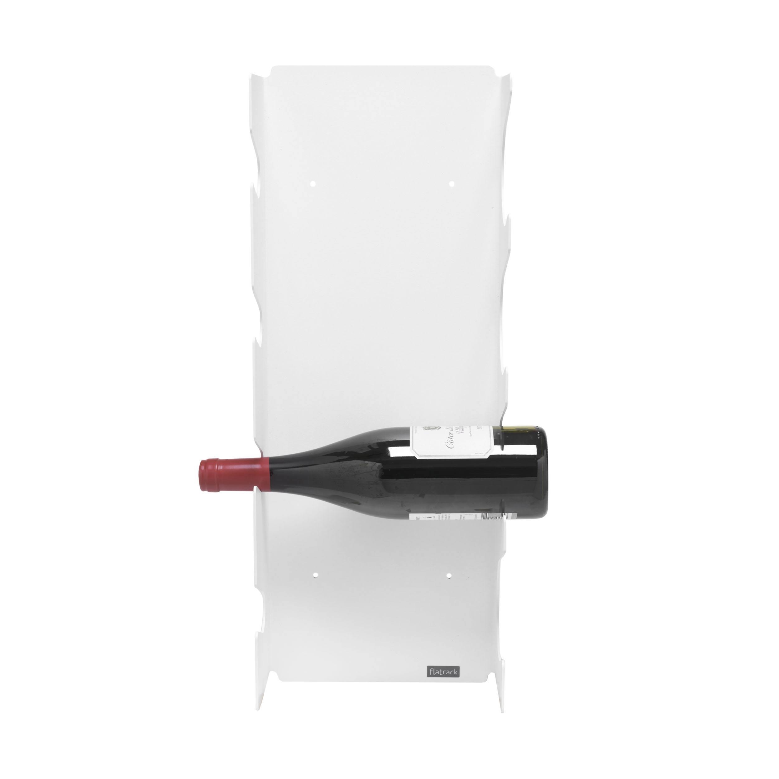 Flatrack Wine Wandregal