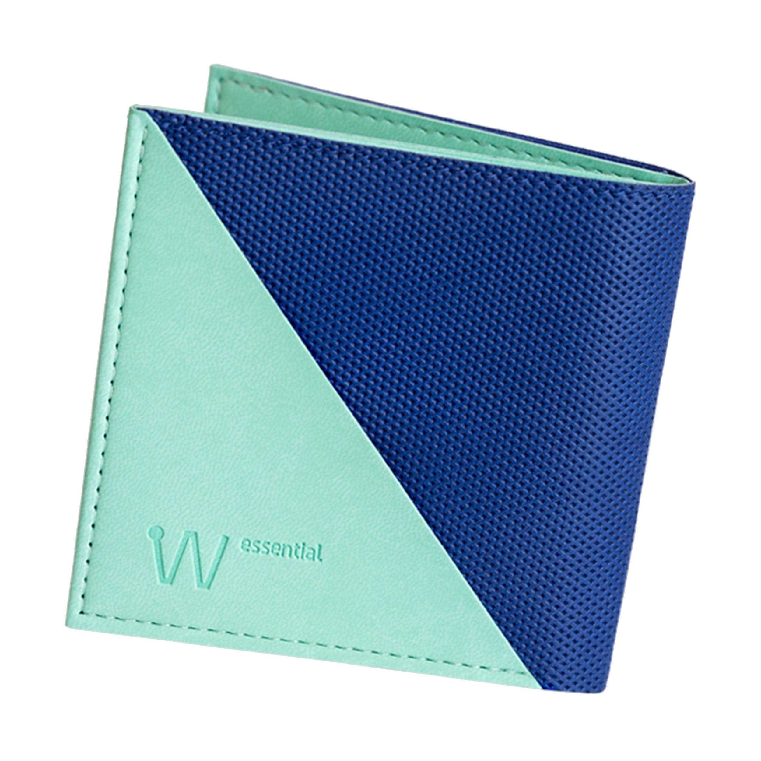Baggizmo Wiseward Brieftasche