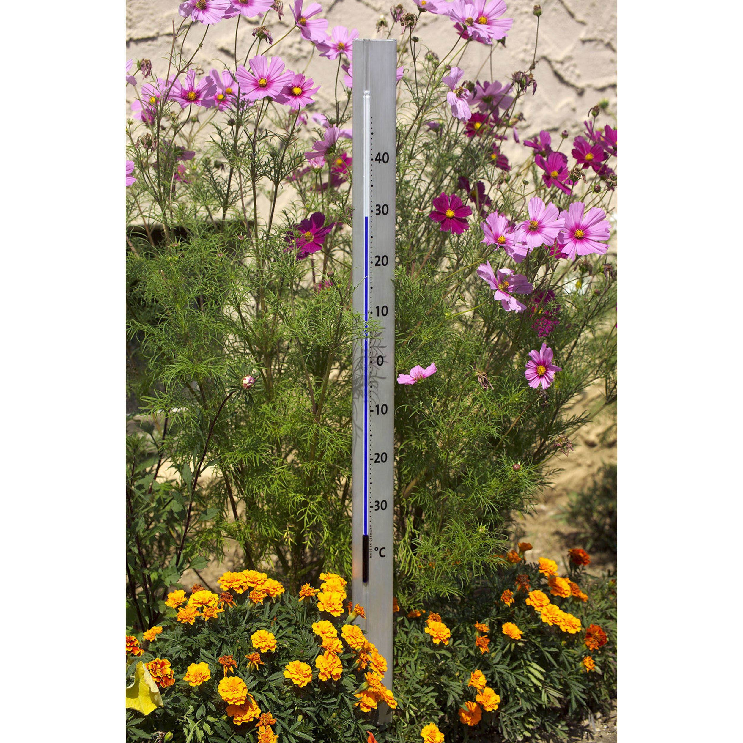 Central Park Gartenthermometer