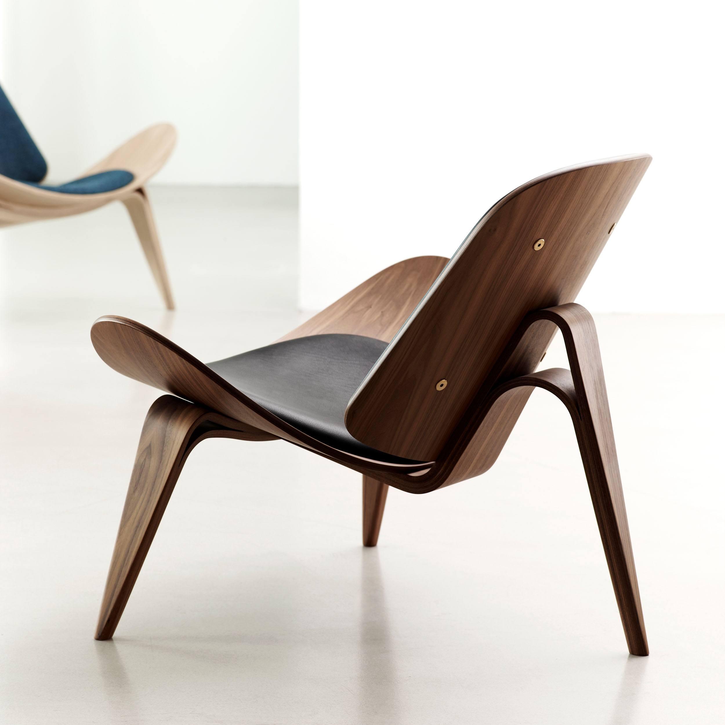 CH07 Shell Chair Sessel