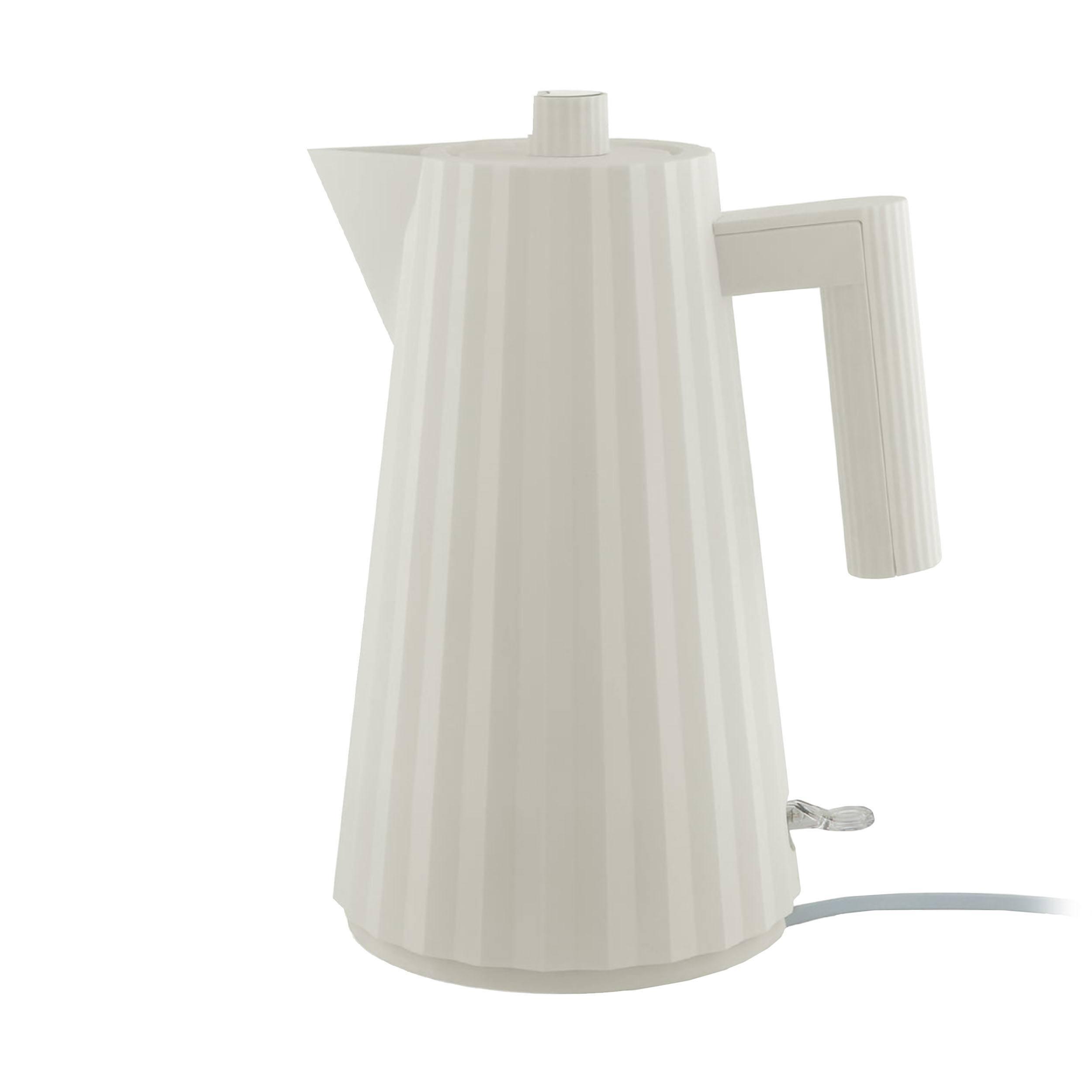 Plissé Wasserkocher