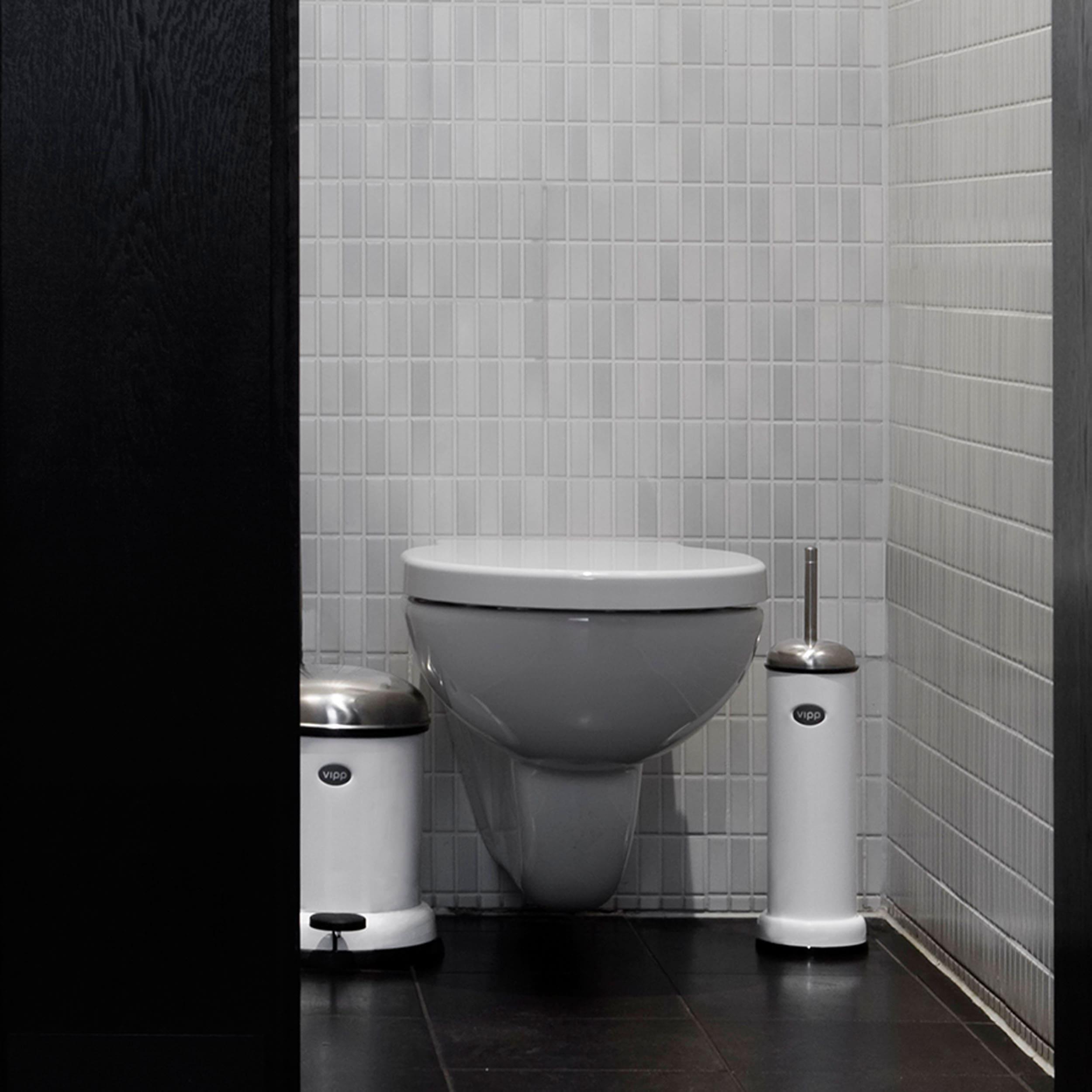 Vipp 11 Toilettenbürste