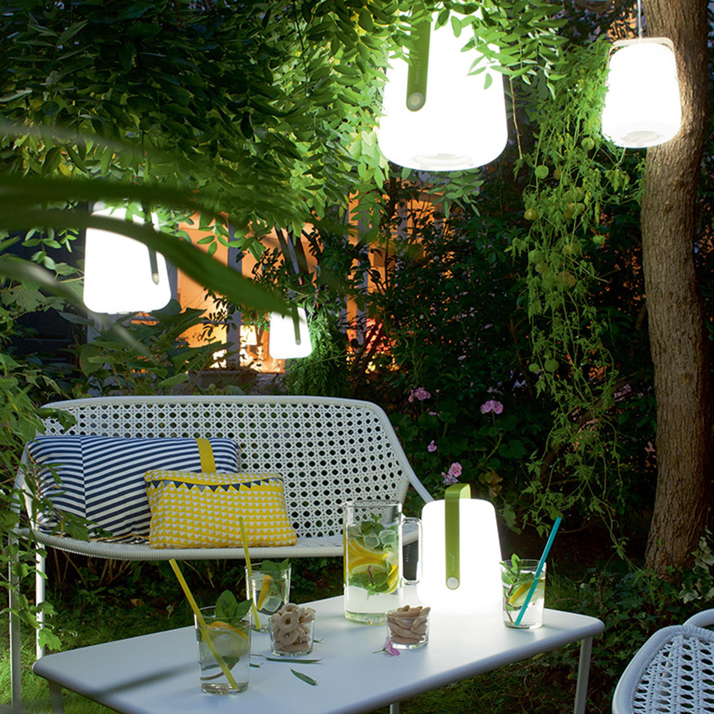 Balad LED Outdoor Leuchte