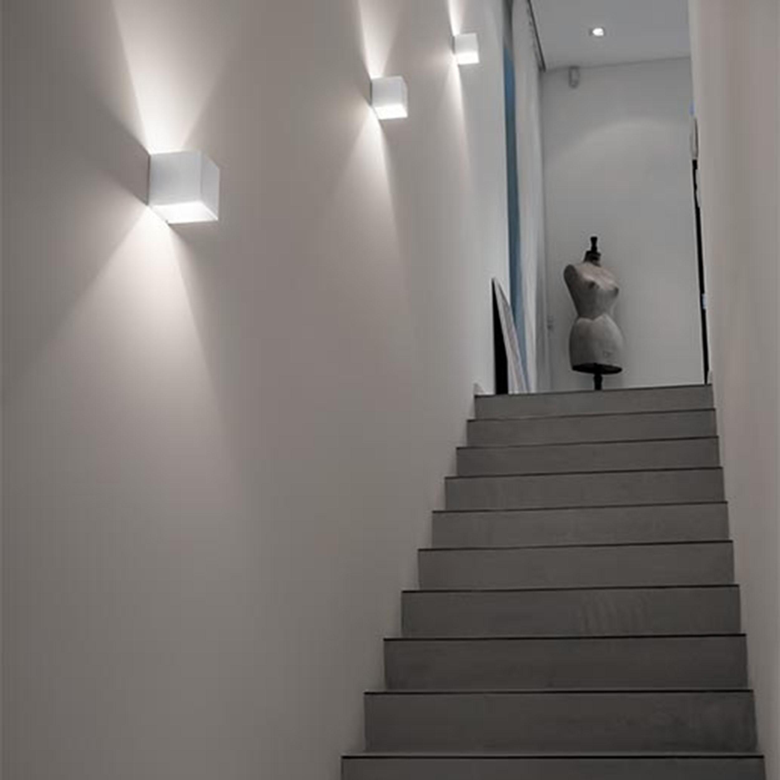 Gino LED Wandleuchte