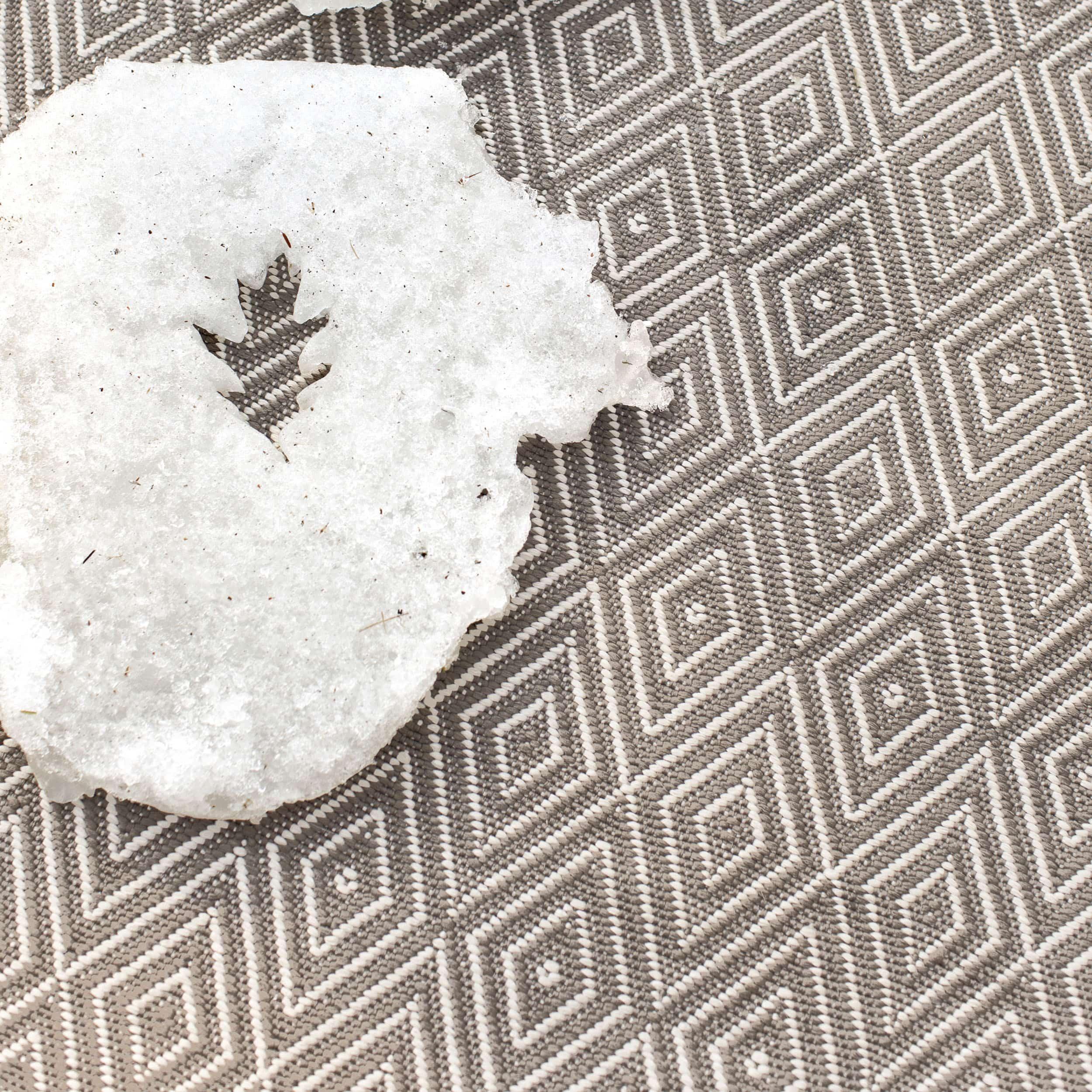 Diamond Outdoorteppich