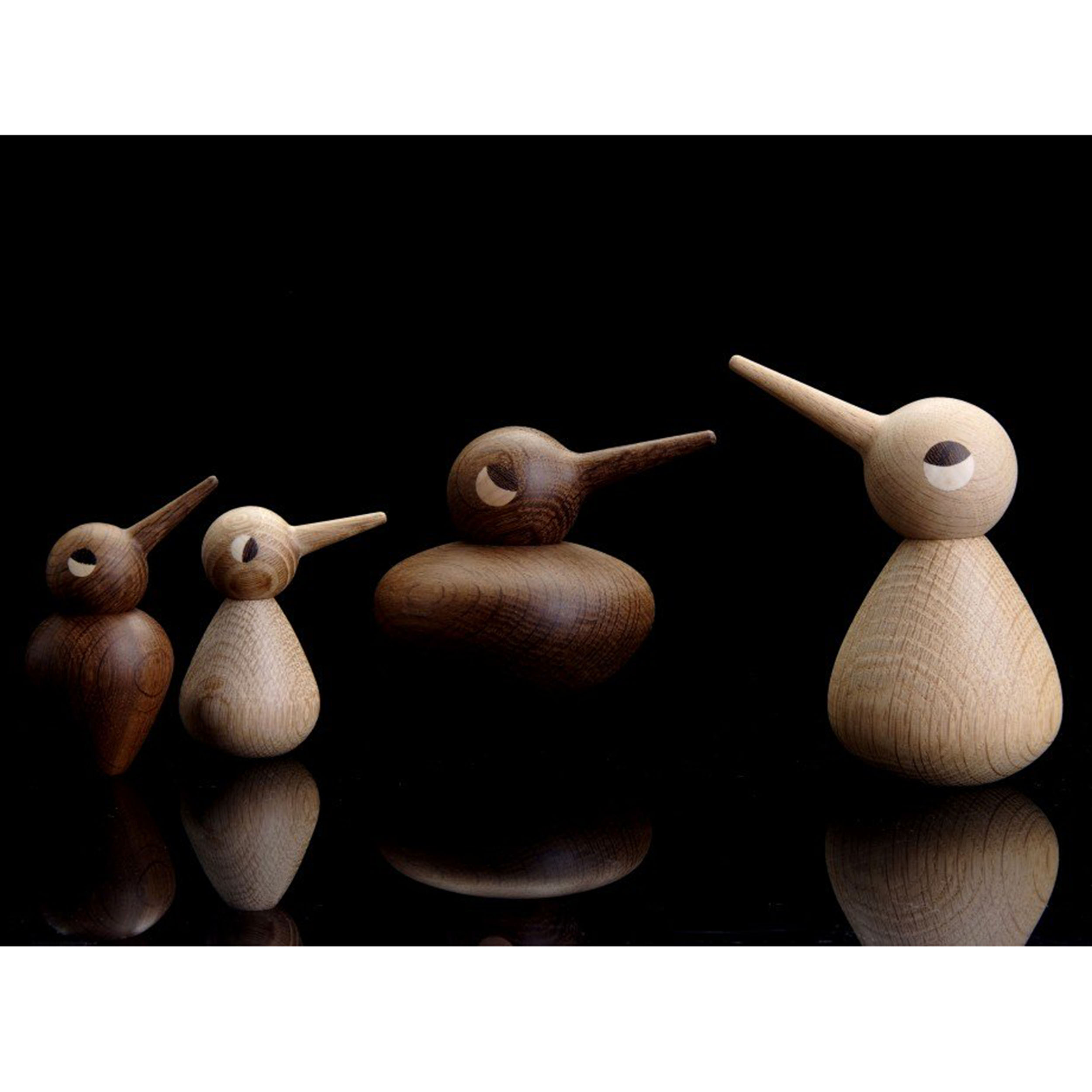 Bird Holzfigur