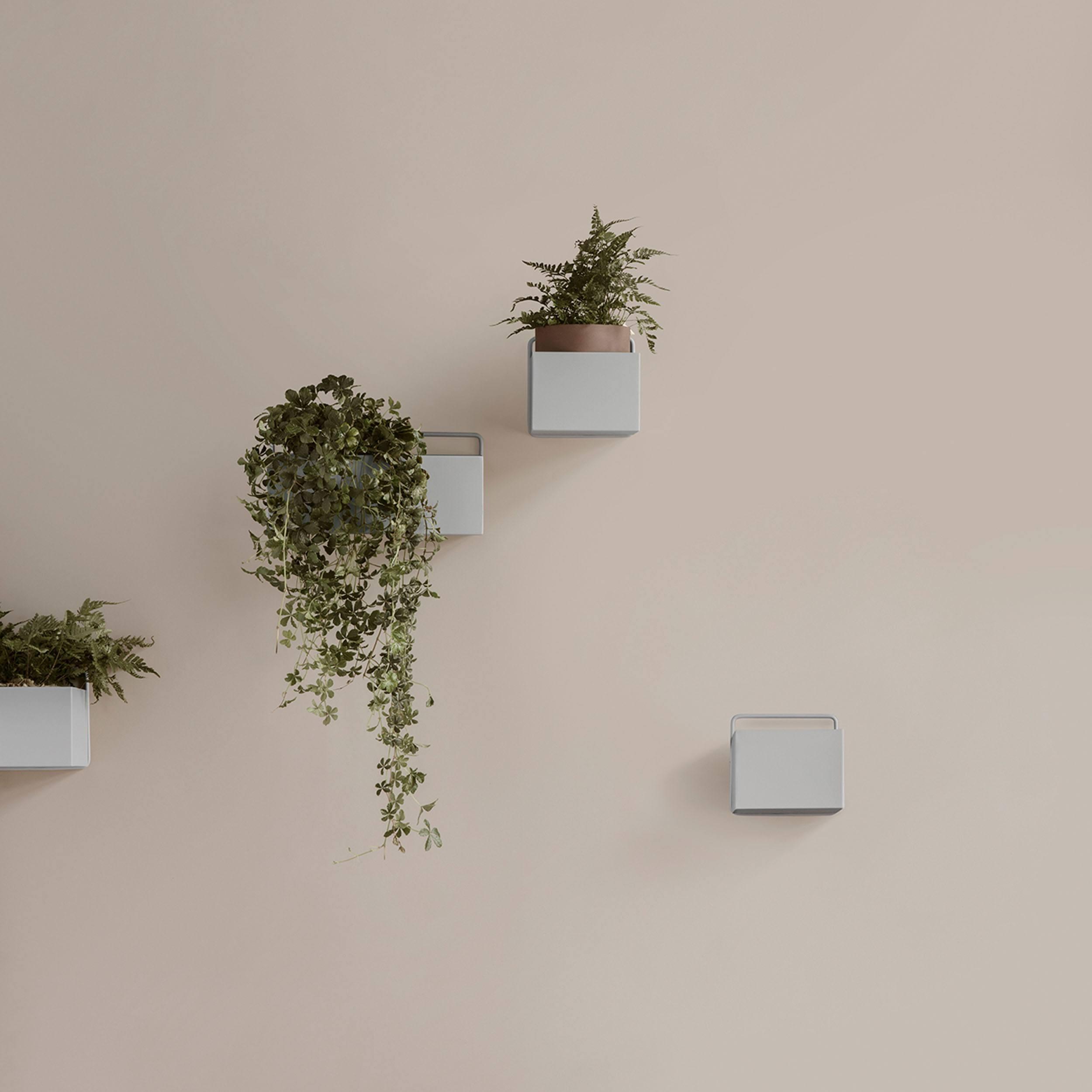 Plant Box square Blumenkasten