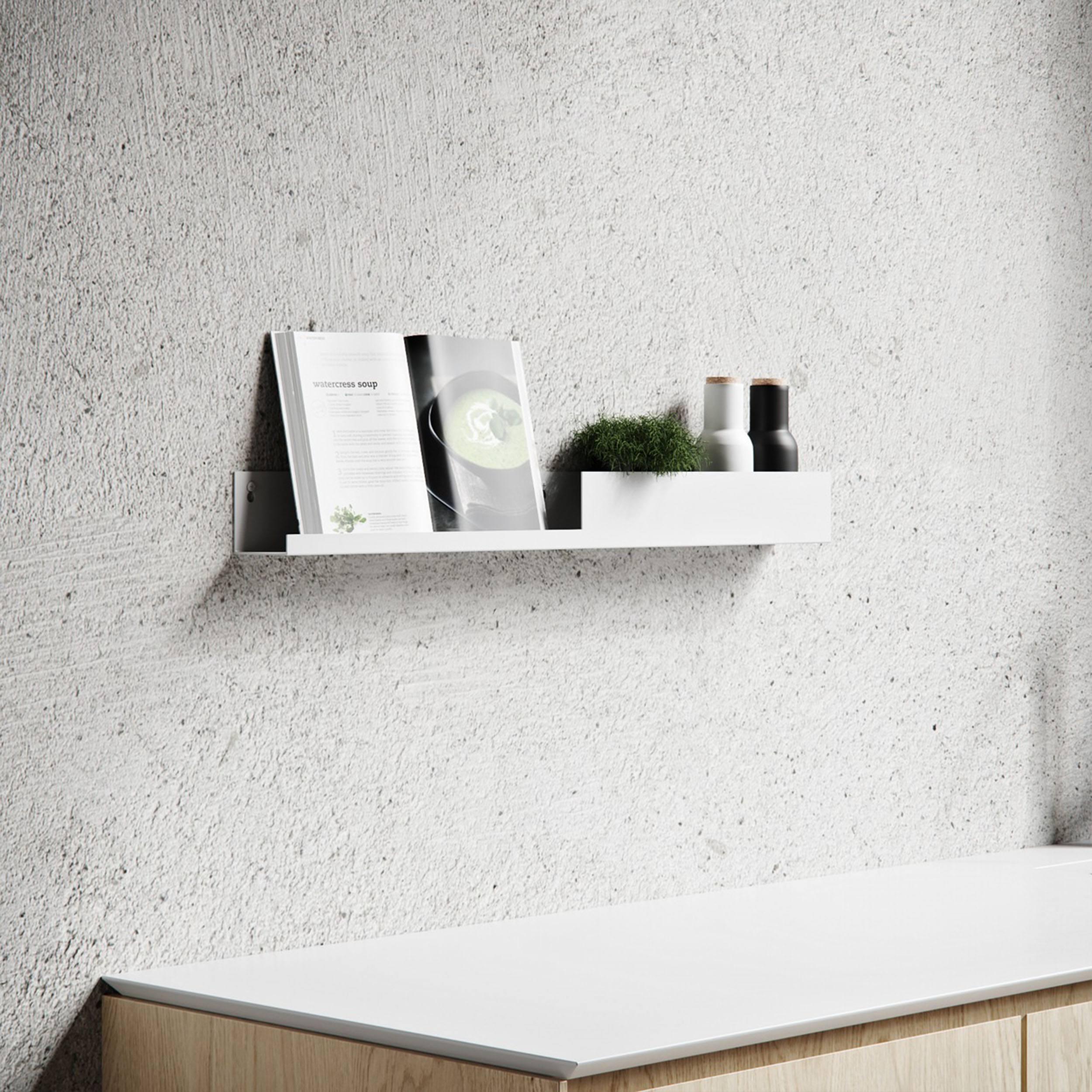 Shelf U40 Wandregal