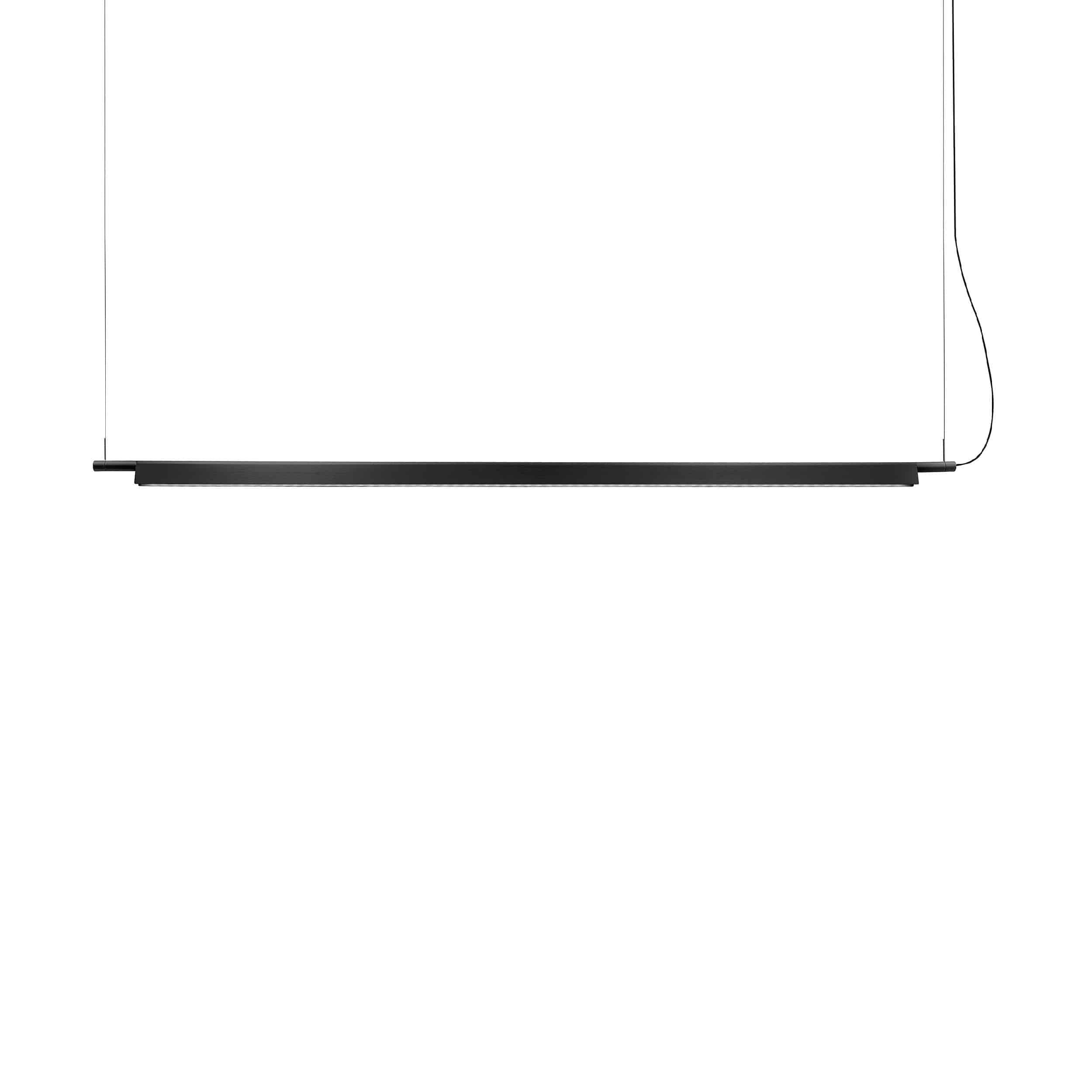 Compendium LED Pendelleuchte tageshell