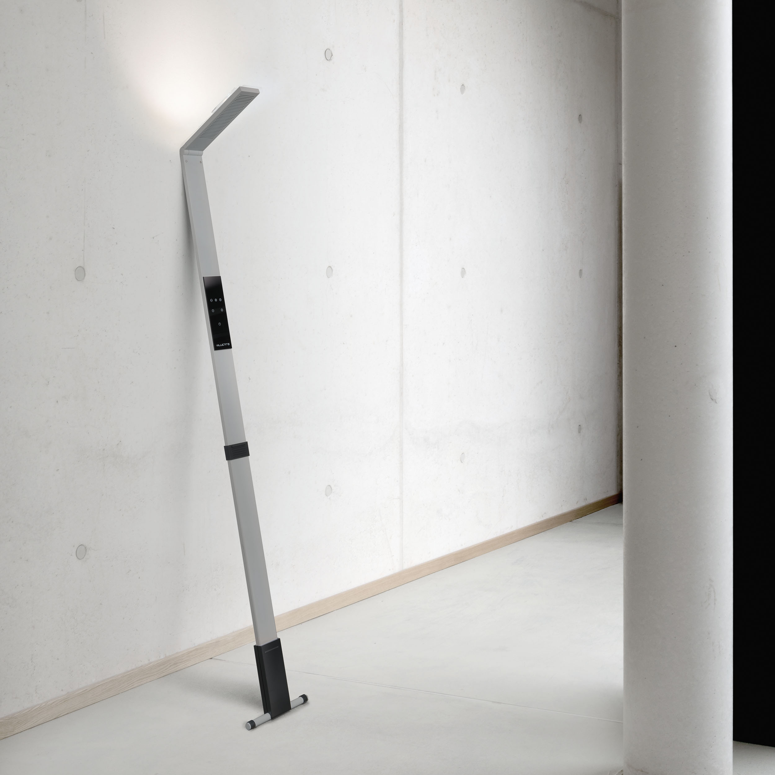 Flex mobile LED Stehleuchte