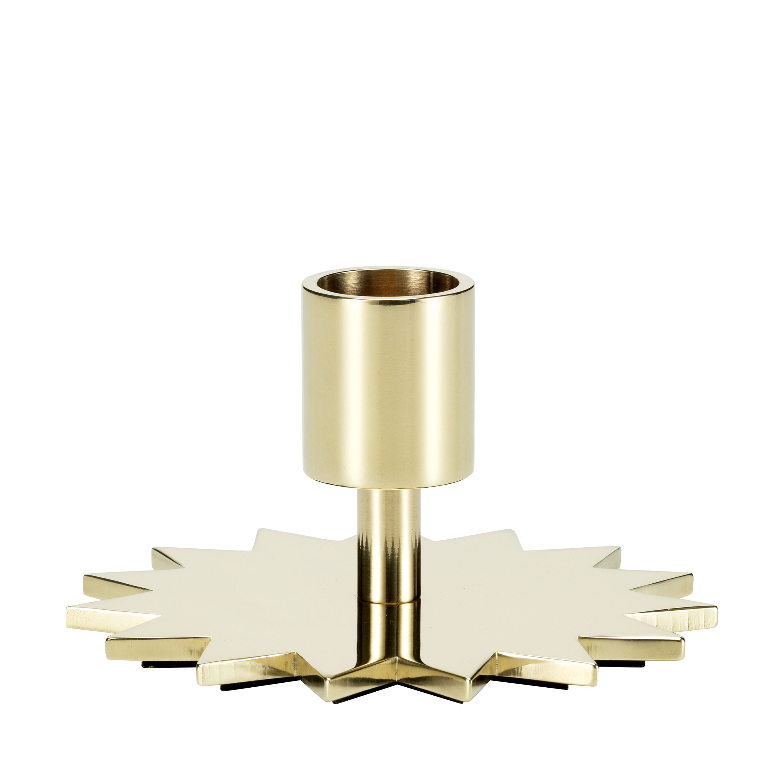 Candle Holder Kerzenhalter Star
