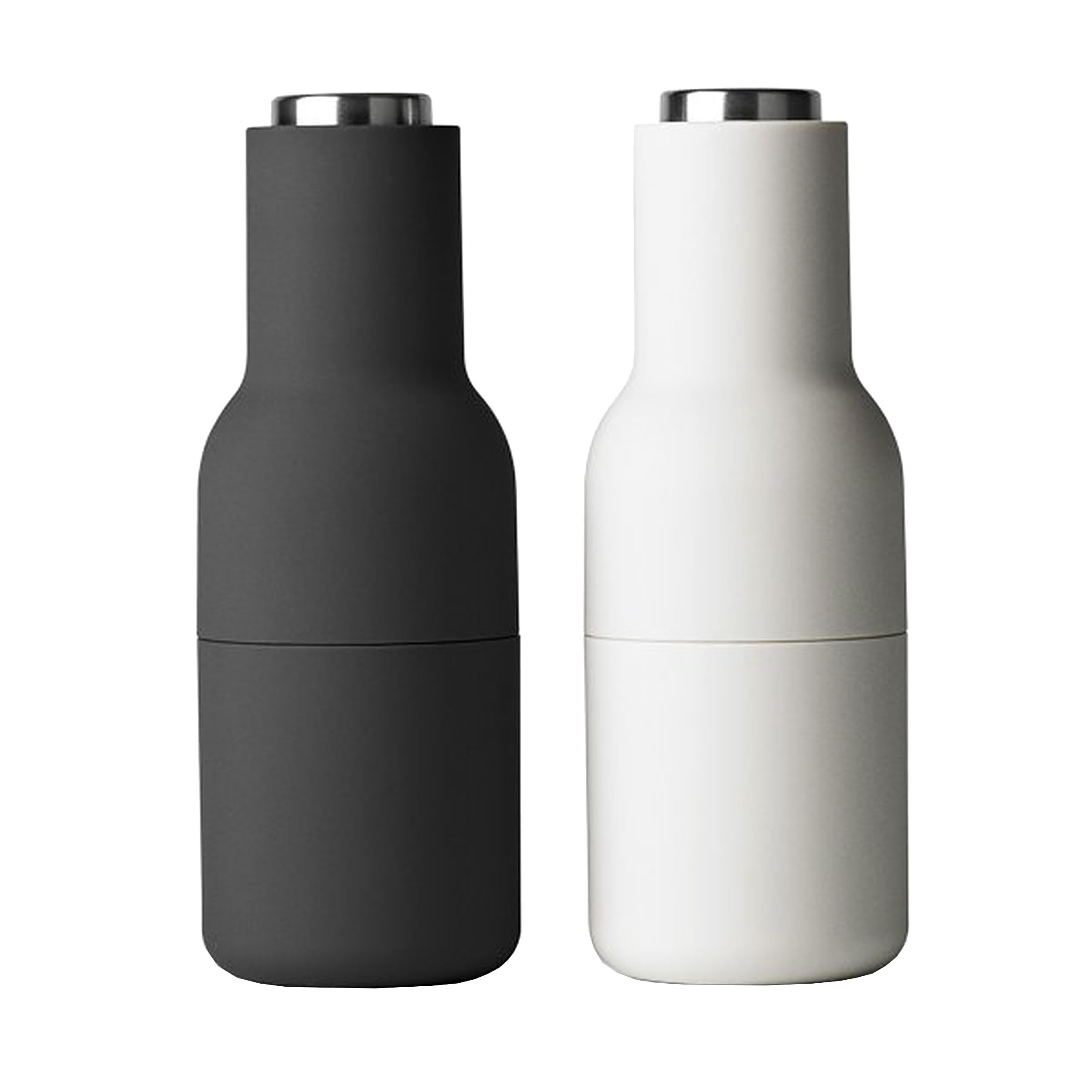 Bottle Grinder Salz- und Pfeffermühle 2er-Set