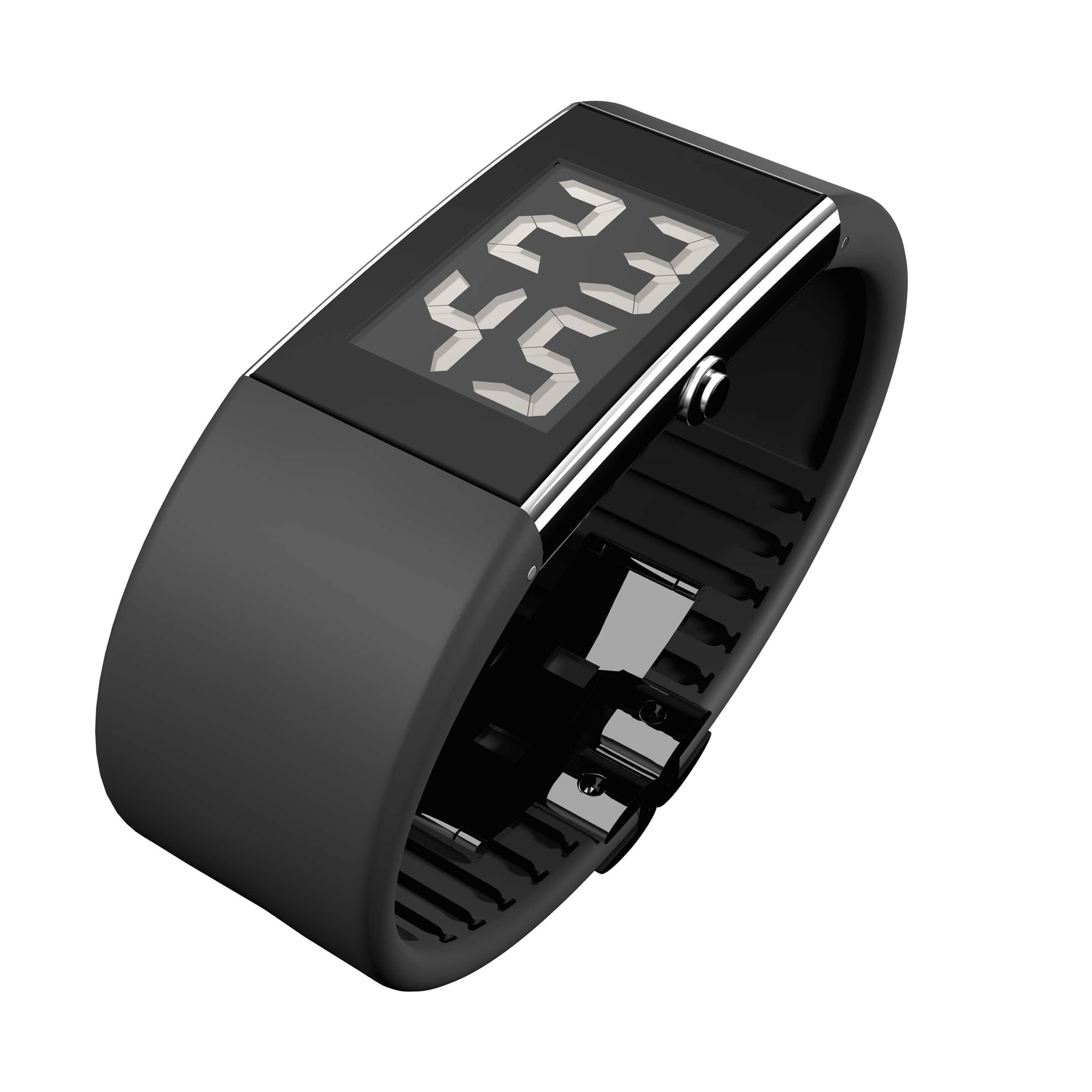Watch II Herrenuhr 43103
