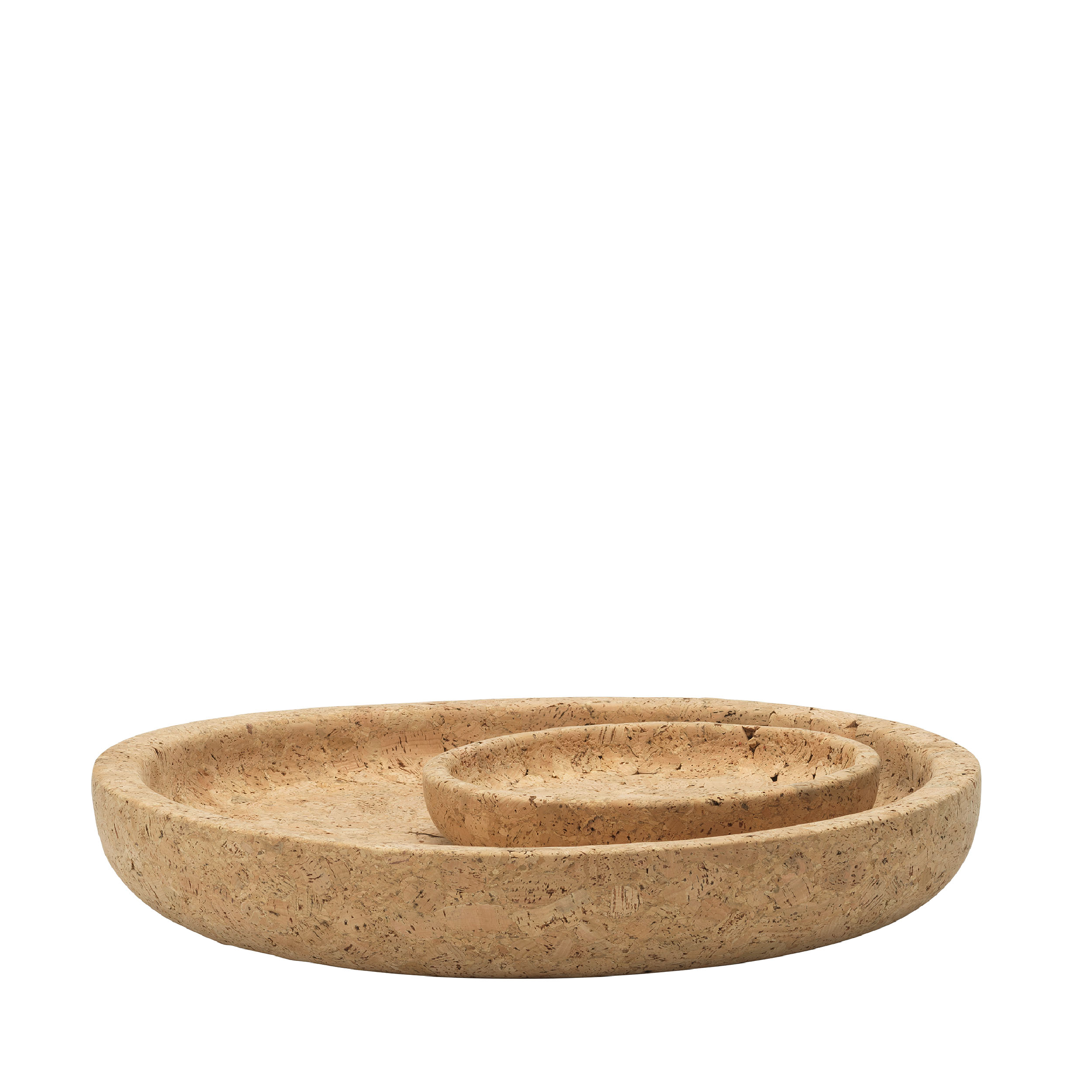 Cork Bowl Schale