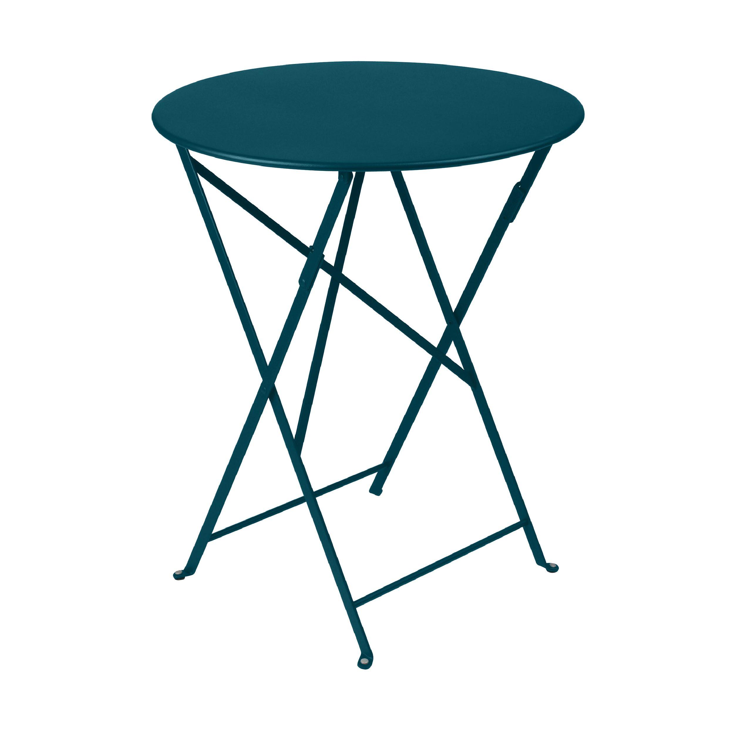 Bistro Tisch rund