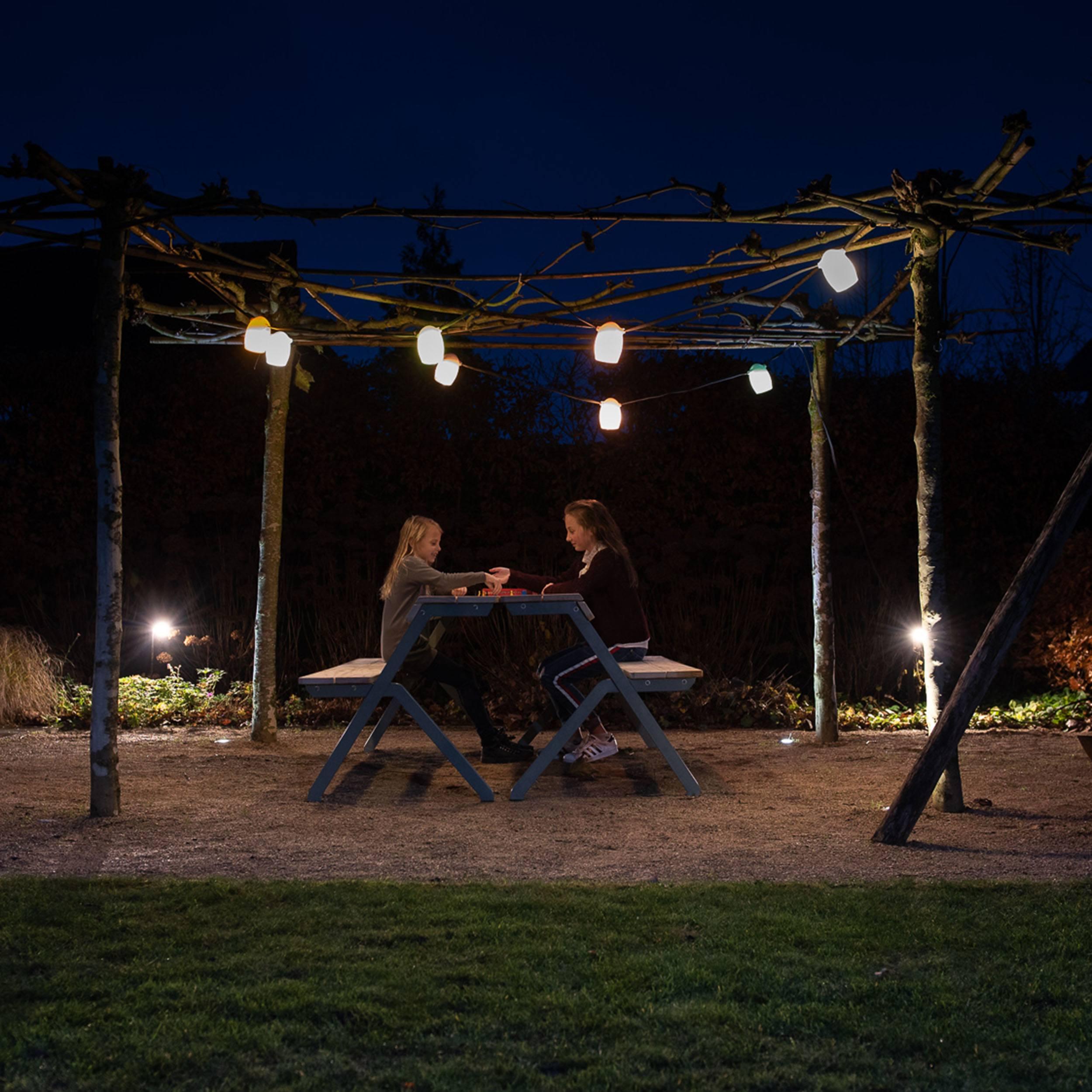 Stringlight Outdoor Lichterkette