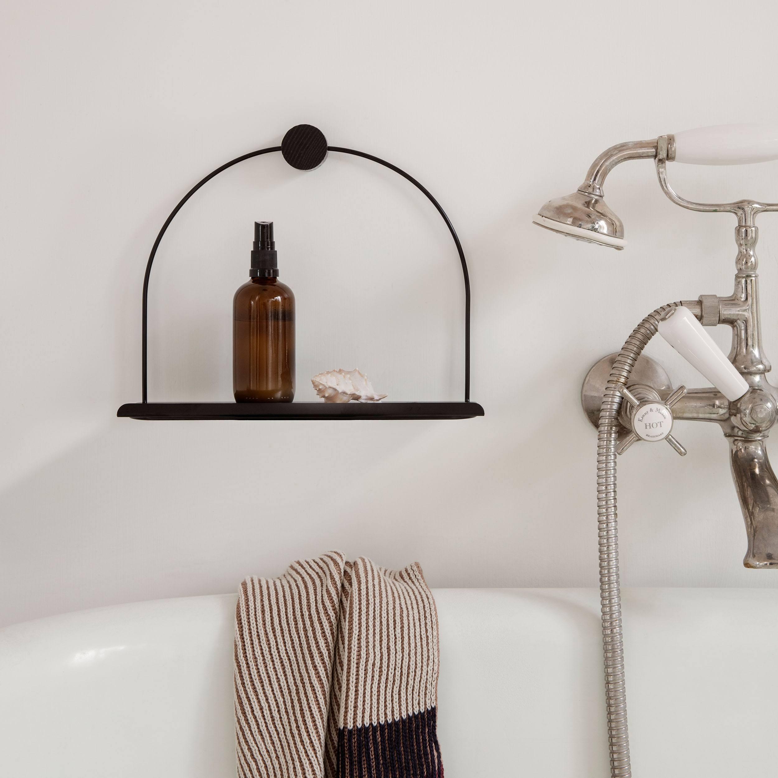 Bathroom Shelf Wandregal