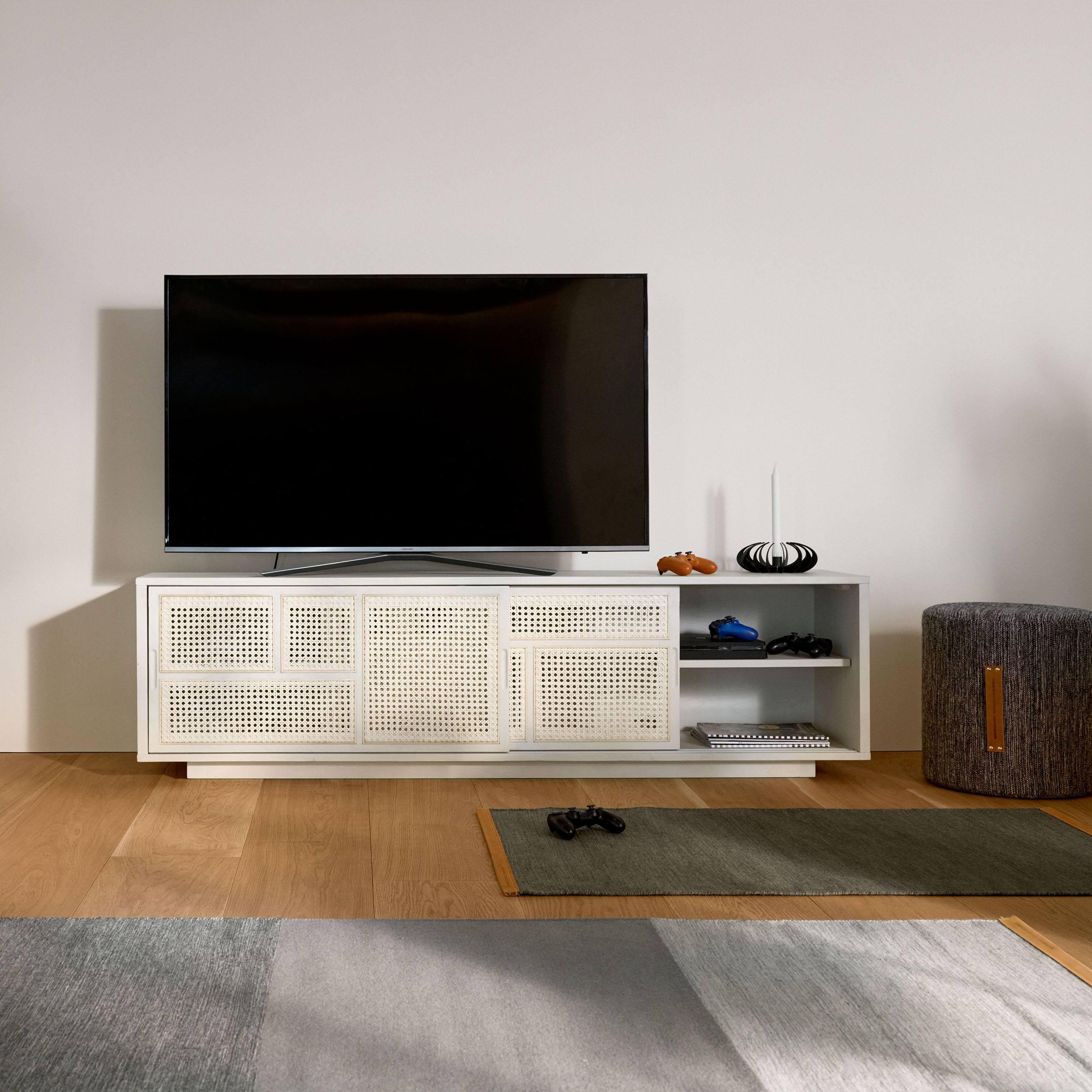 Air Lowboard und TV Bank