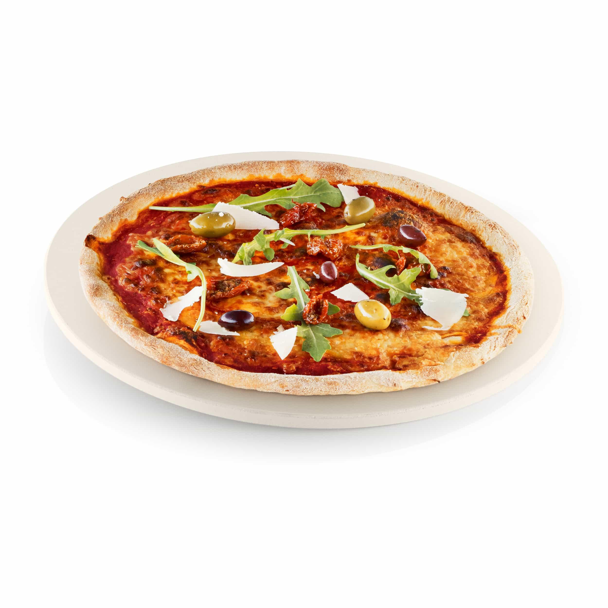 EvaSolo Pizzastein