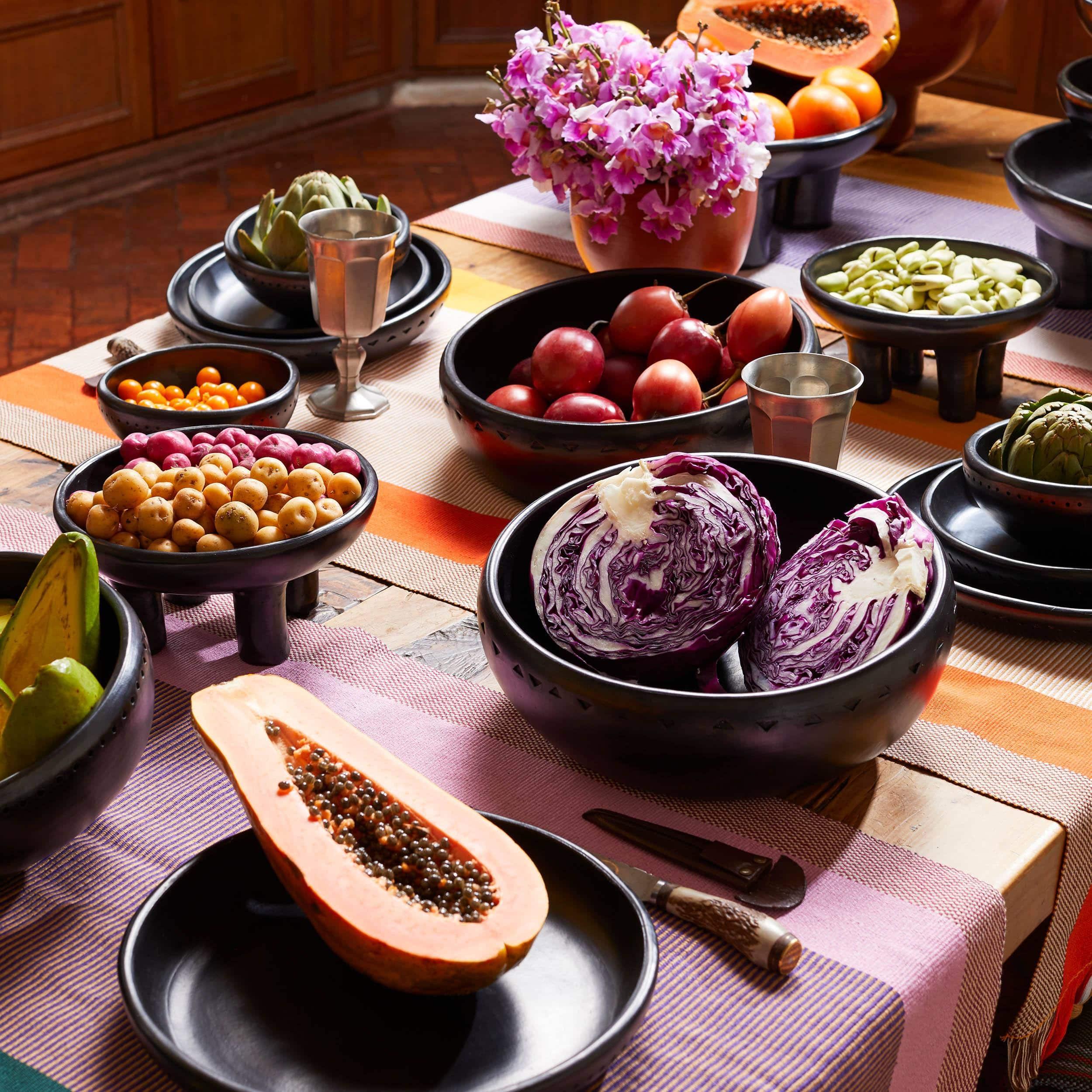 Ames Barro Dining Bowl Schale