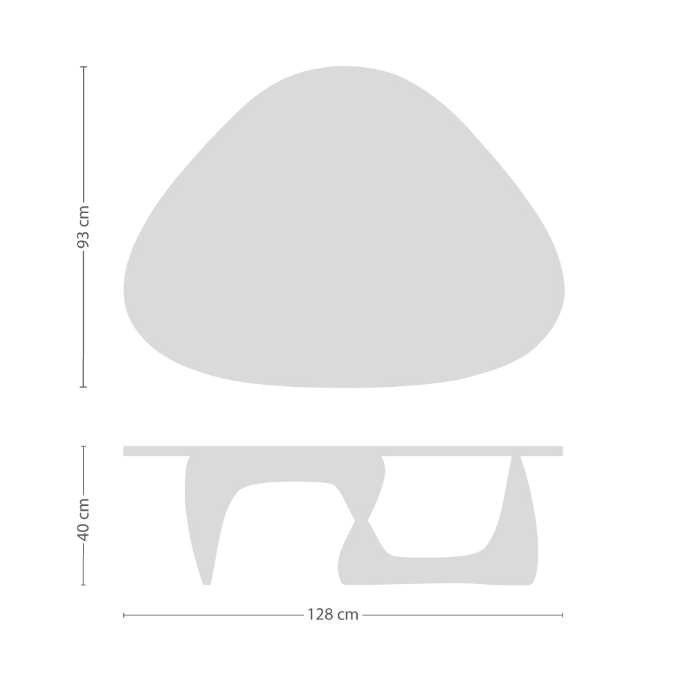 Coffee Table Couchtisch