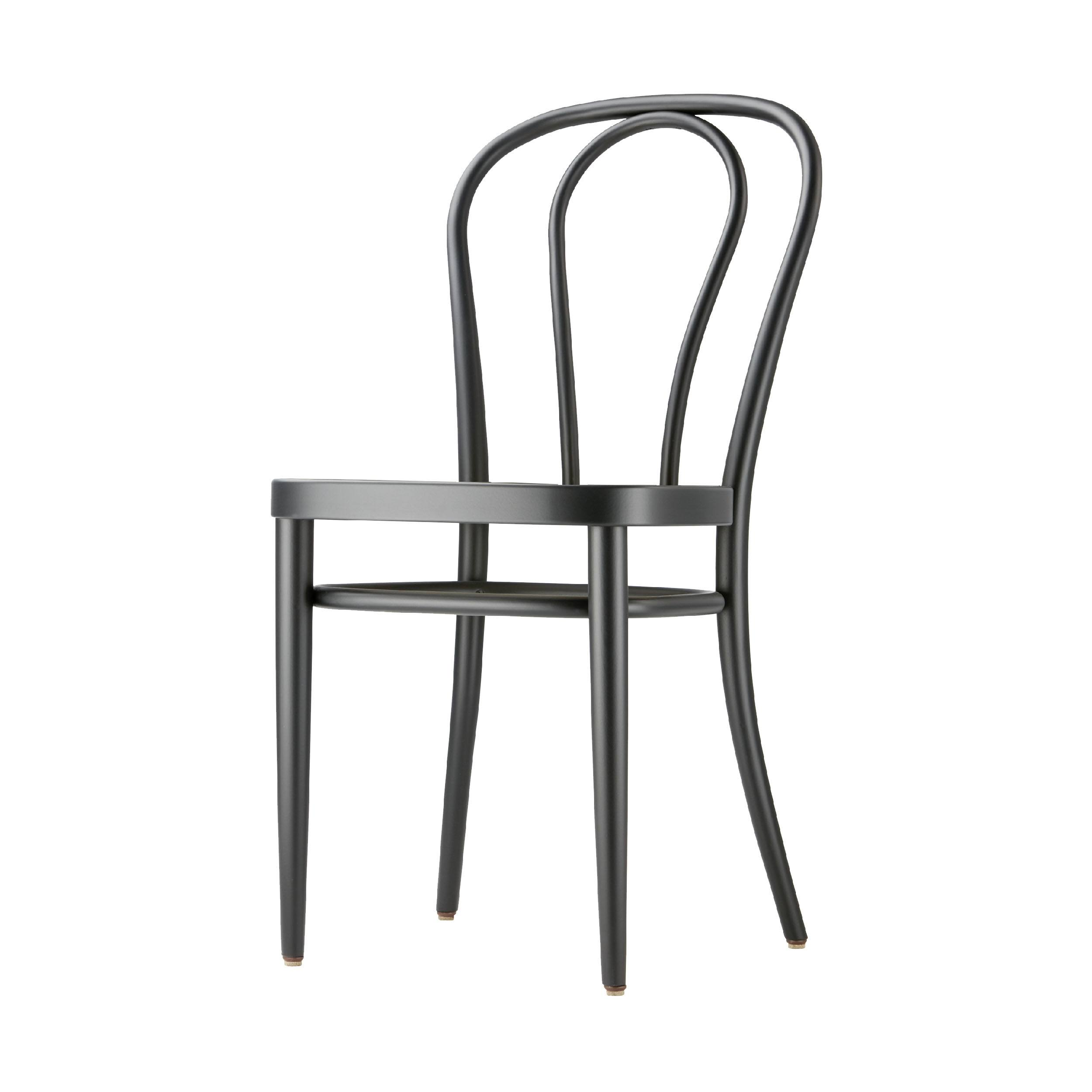 218 M Stuhl mit Muldensitz