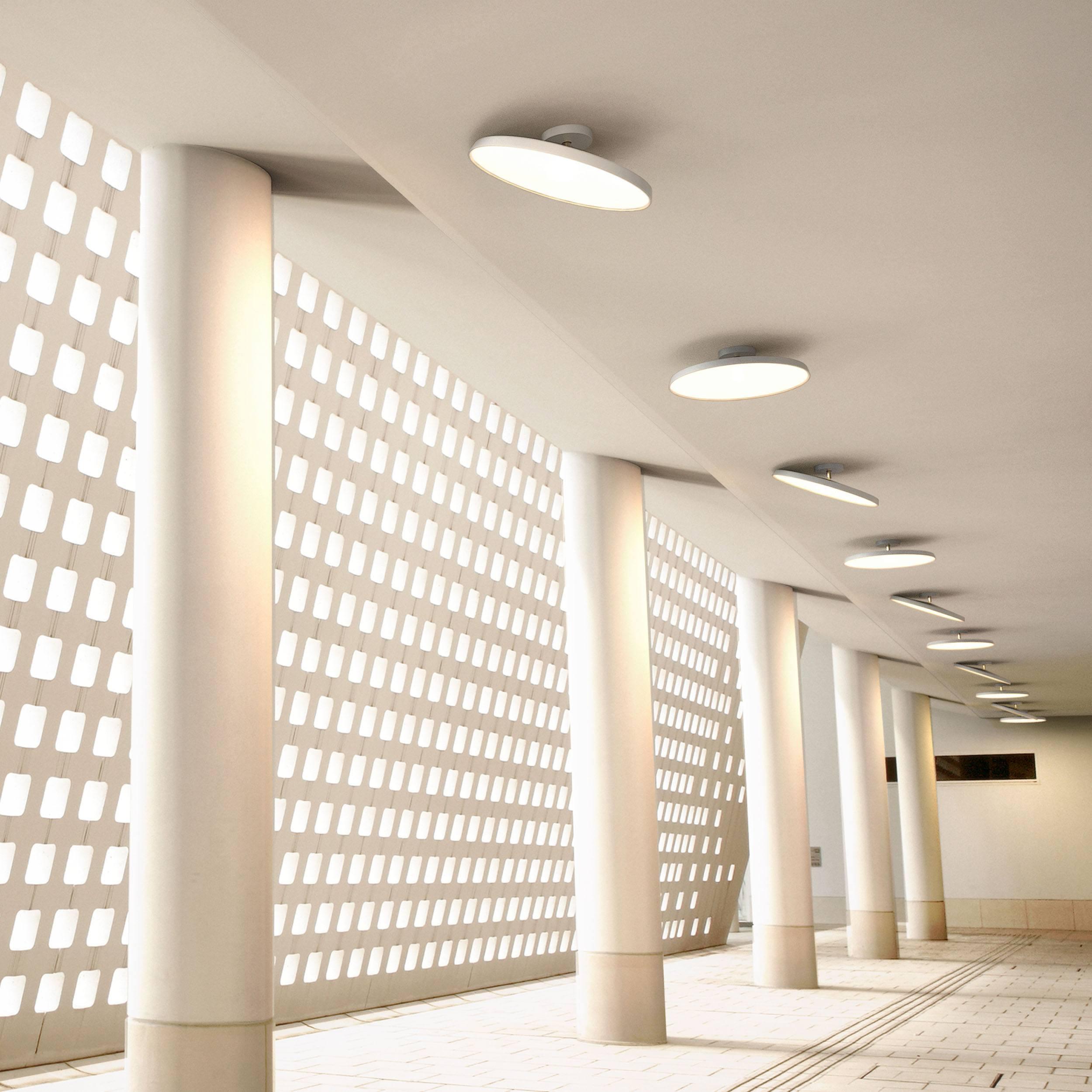 Alba Pro LED Deckenleuchte