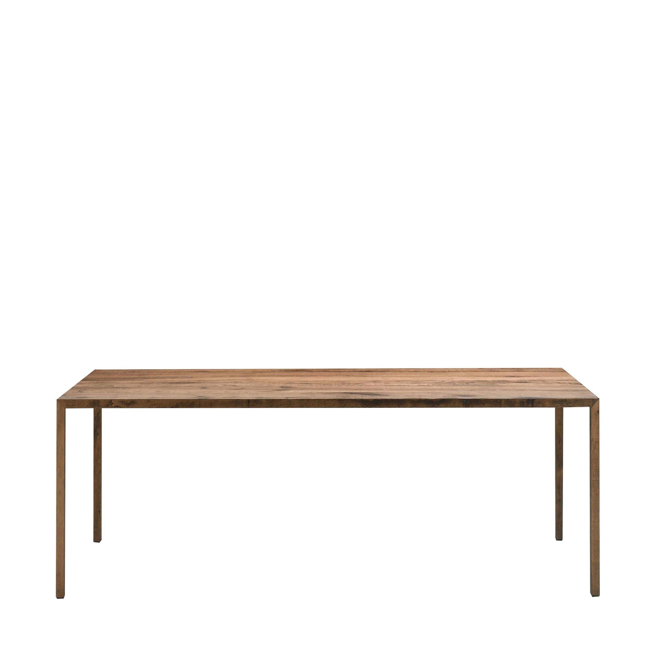 Tense Material Tisch
