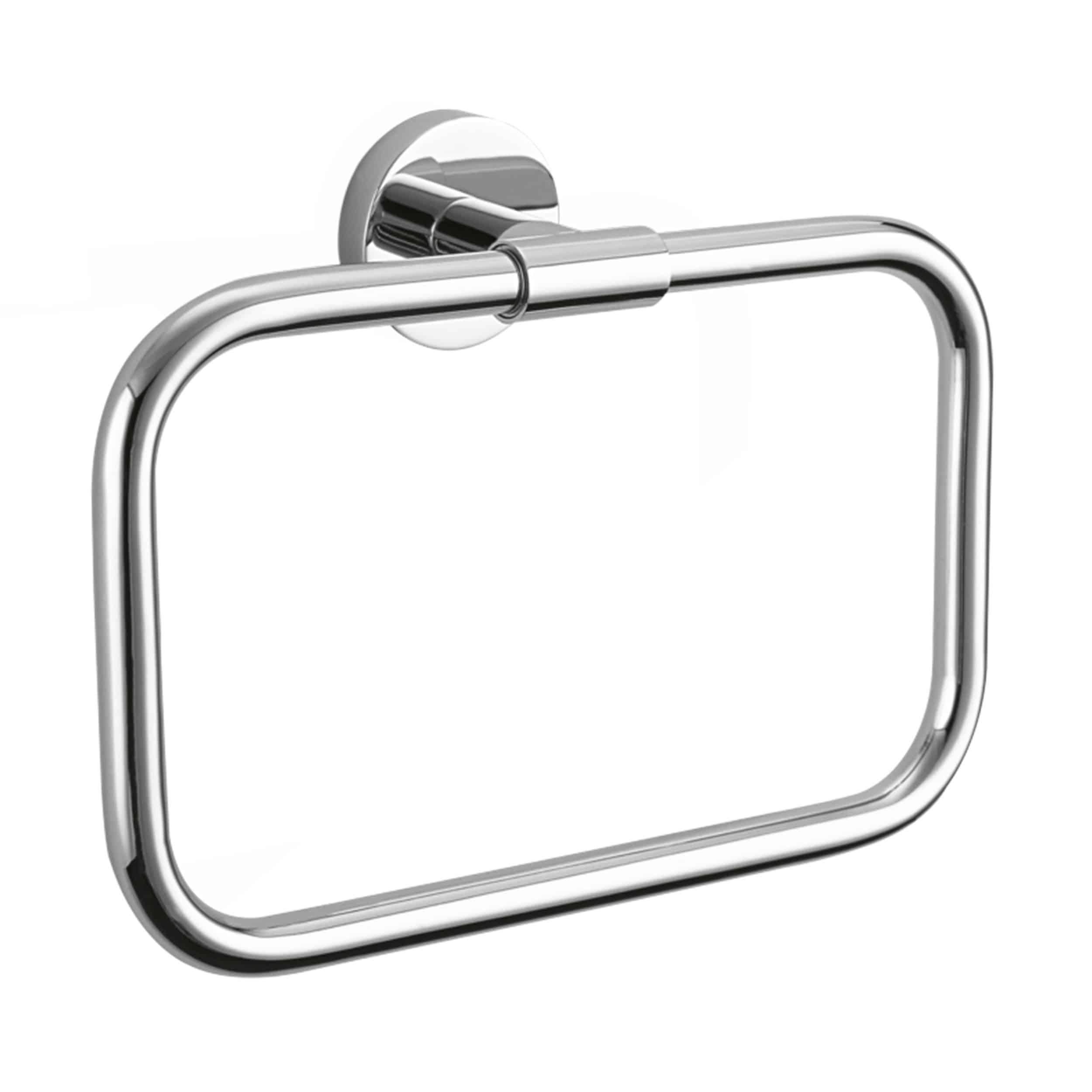 Basic HTR Handtuchhalter Ring