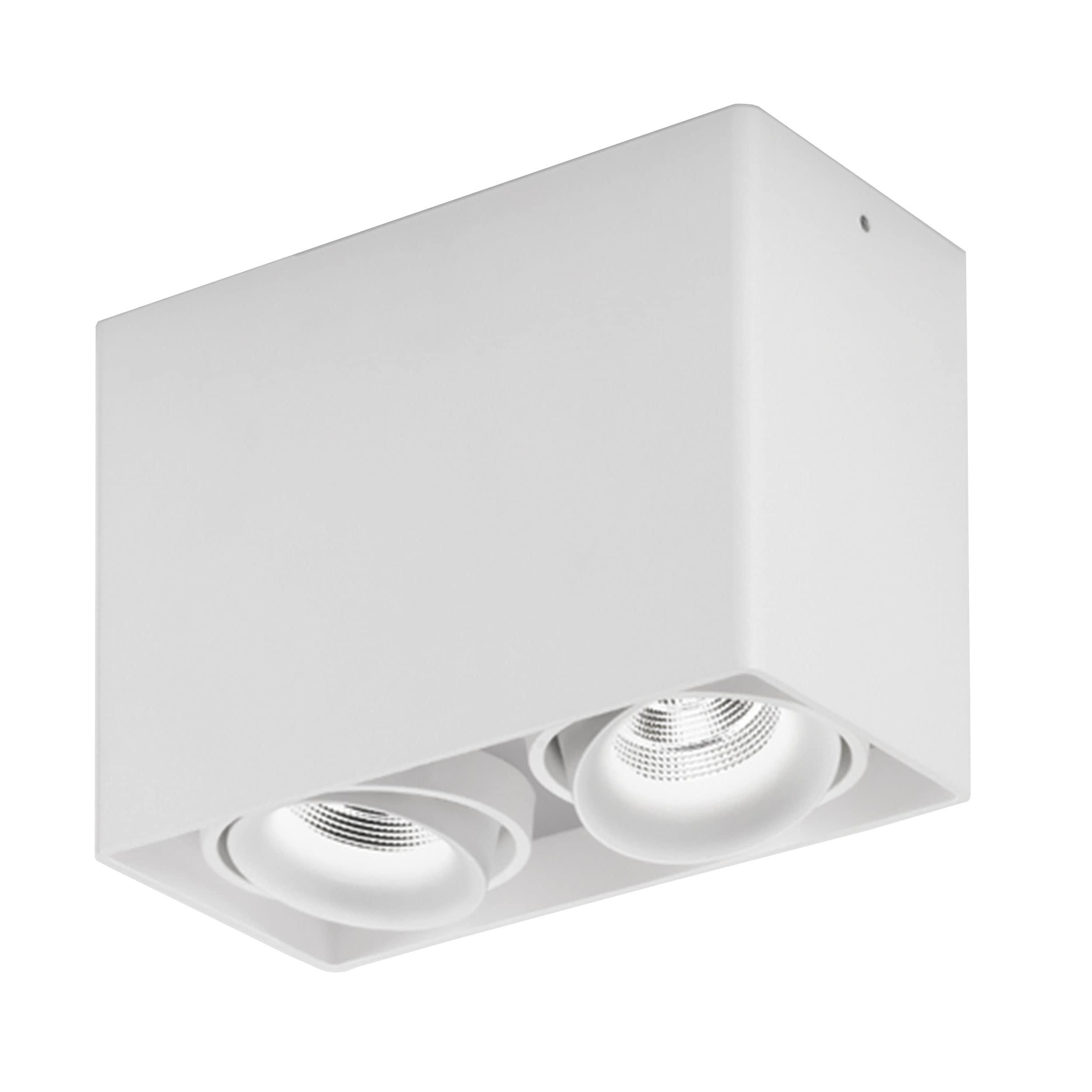 Light House LED Deckenstrahler 2-flammig