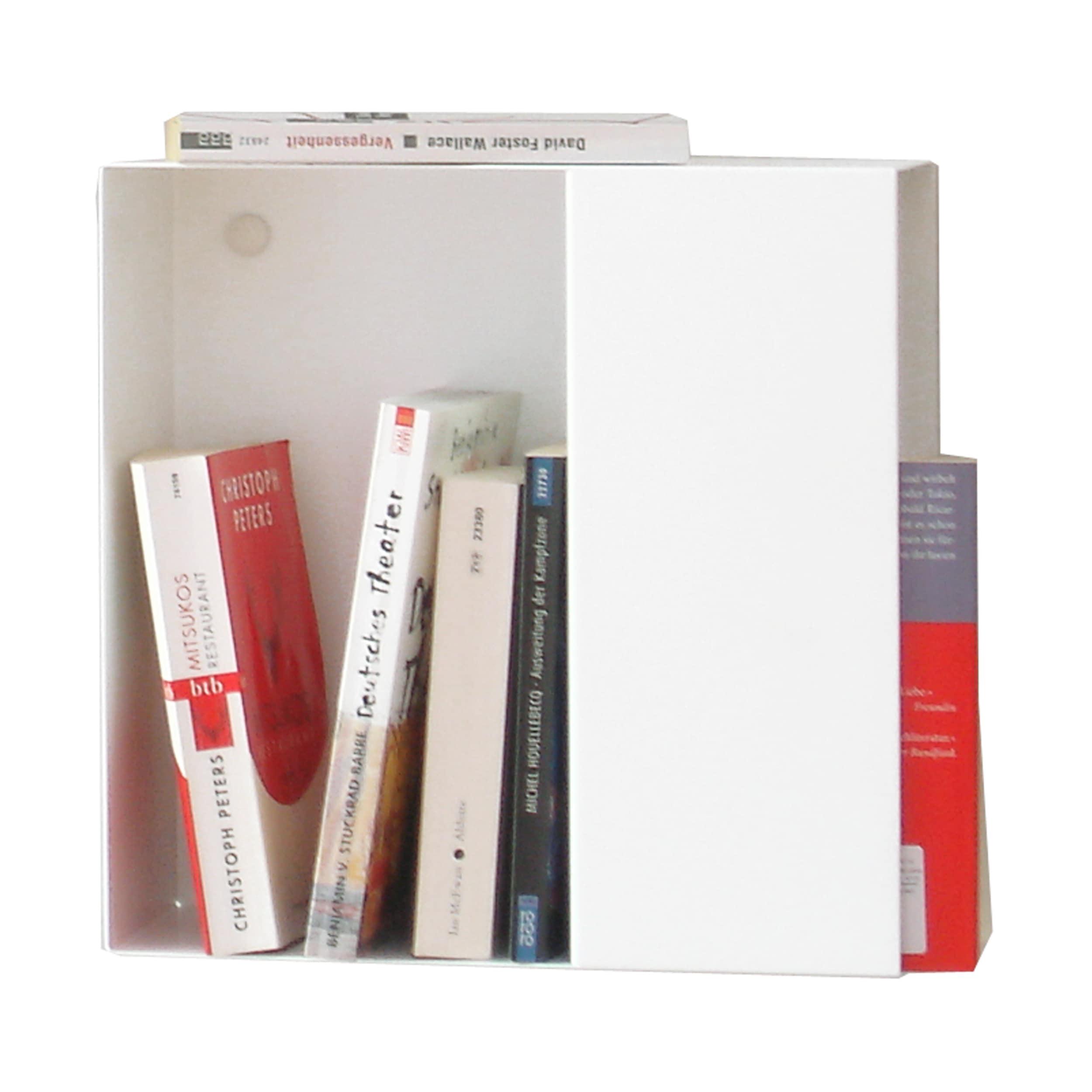 Box Bücherregal