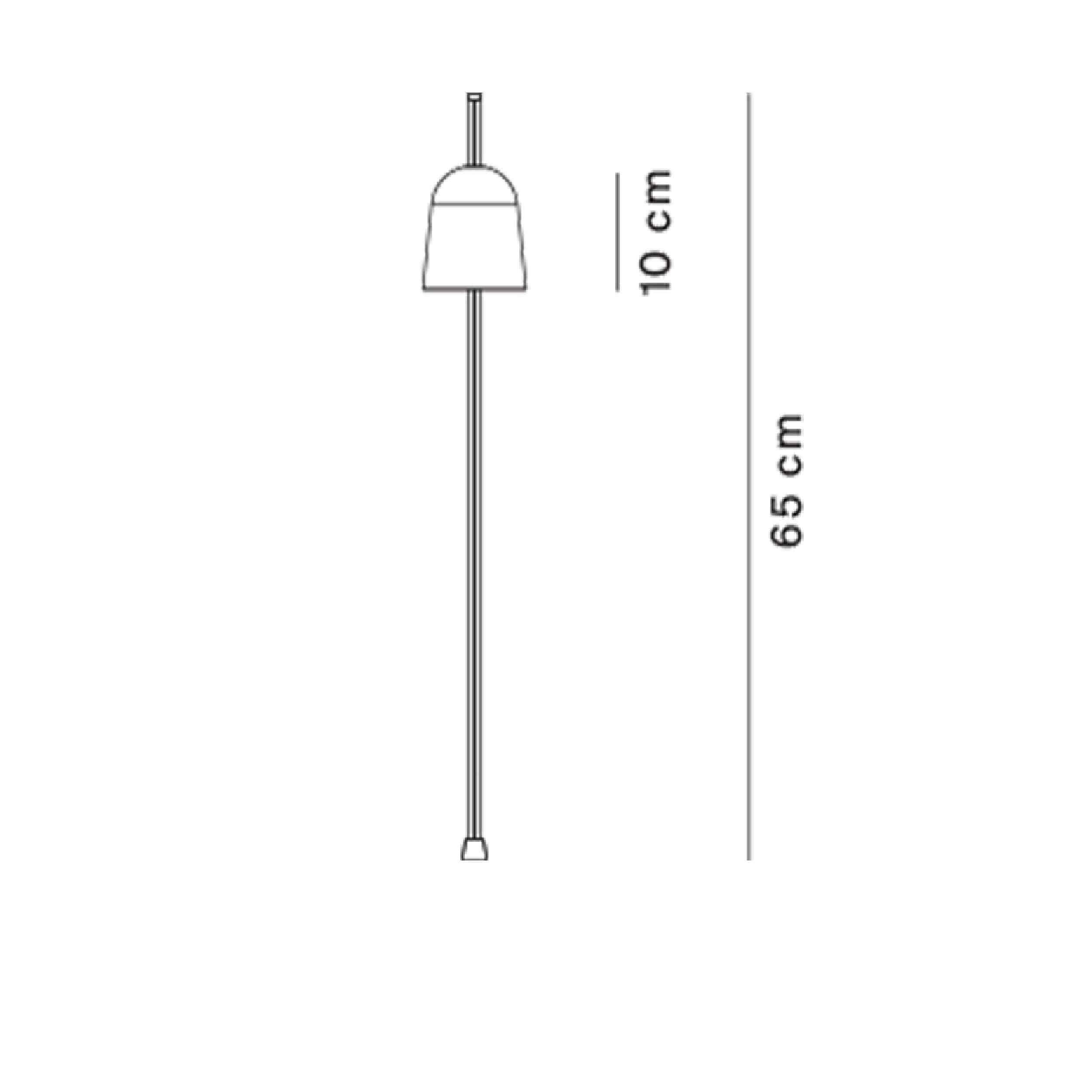 Ascent LED Klemmleuchte
