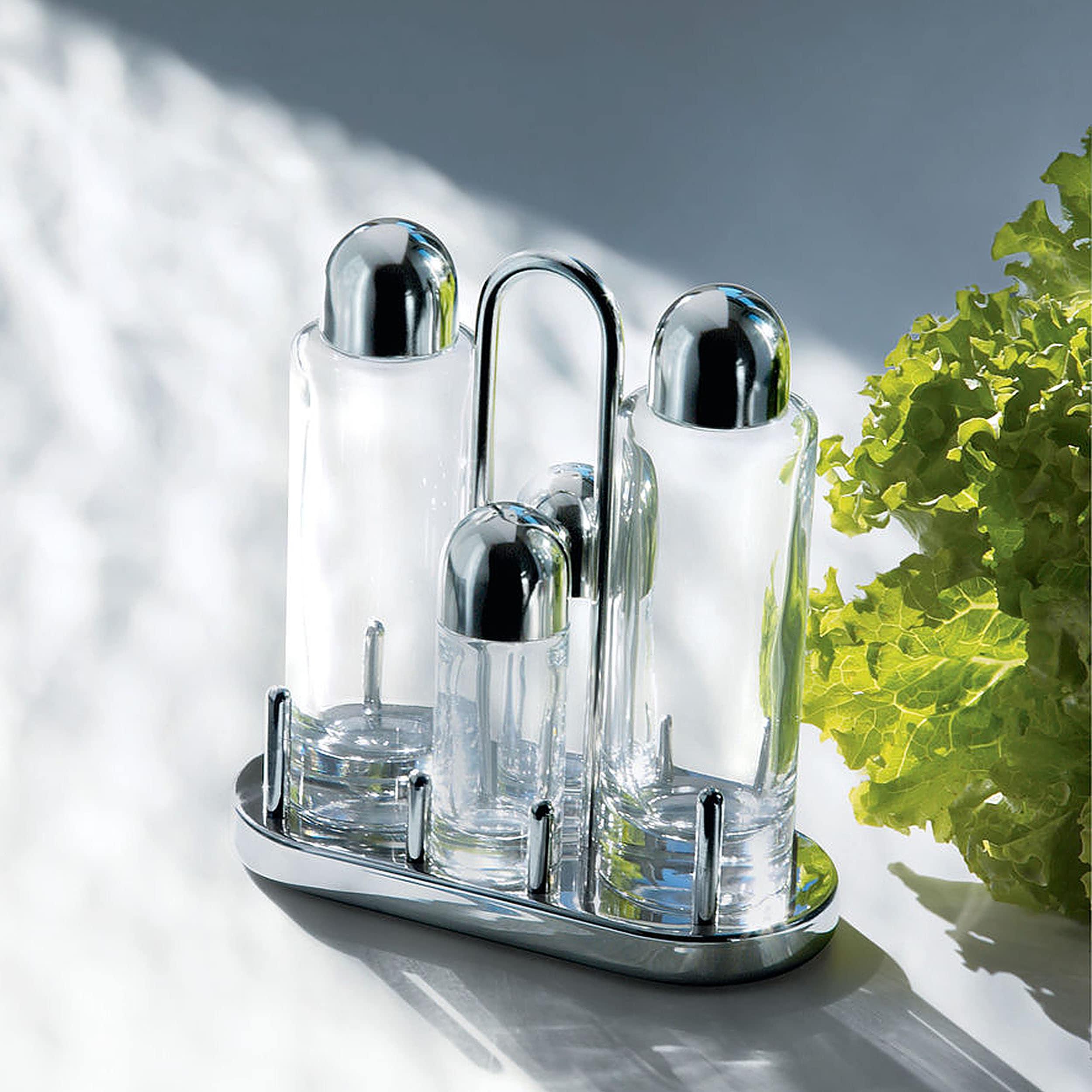 5070 Menage für Essig, Öl, Salz und Pfeffer