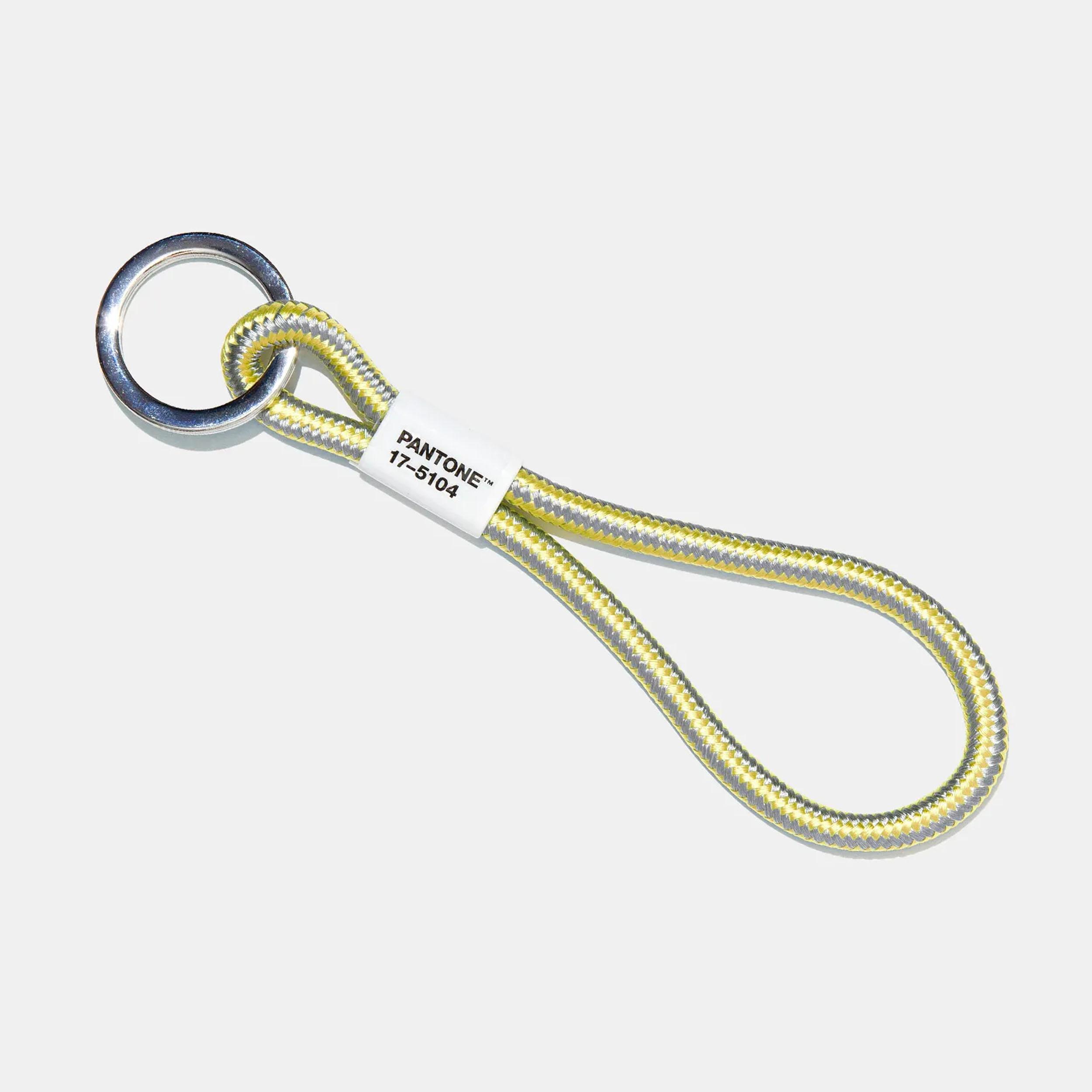 Pantone Schlüsselanhänger