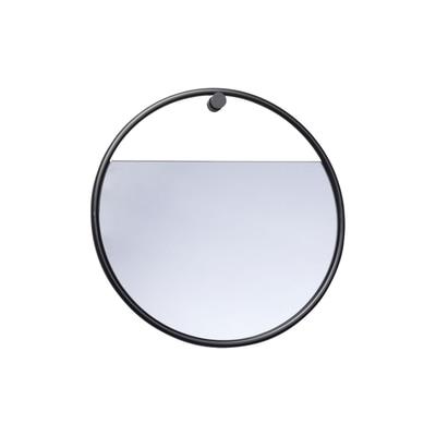 Peek Spiegel rund