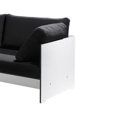 Riva Lounge Armlehne für Sofa