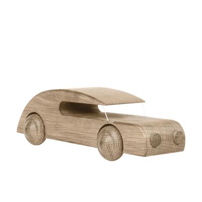 Sedan Auto Holzfigur